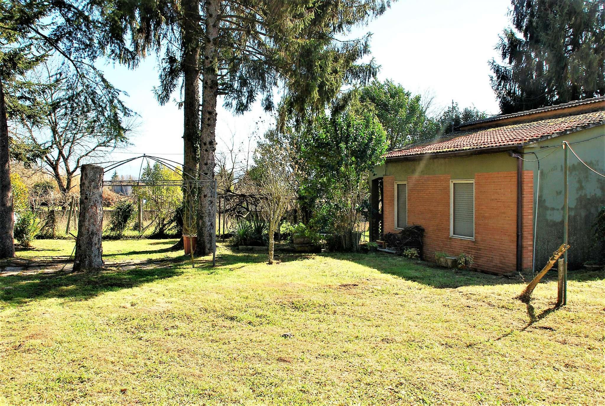 Soluzione Indipendente in vendita a Castelnuovo di Porto, 3 locali, prezzo € 145.000 | CambioCasa.it