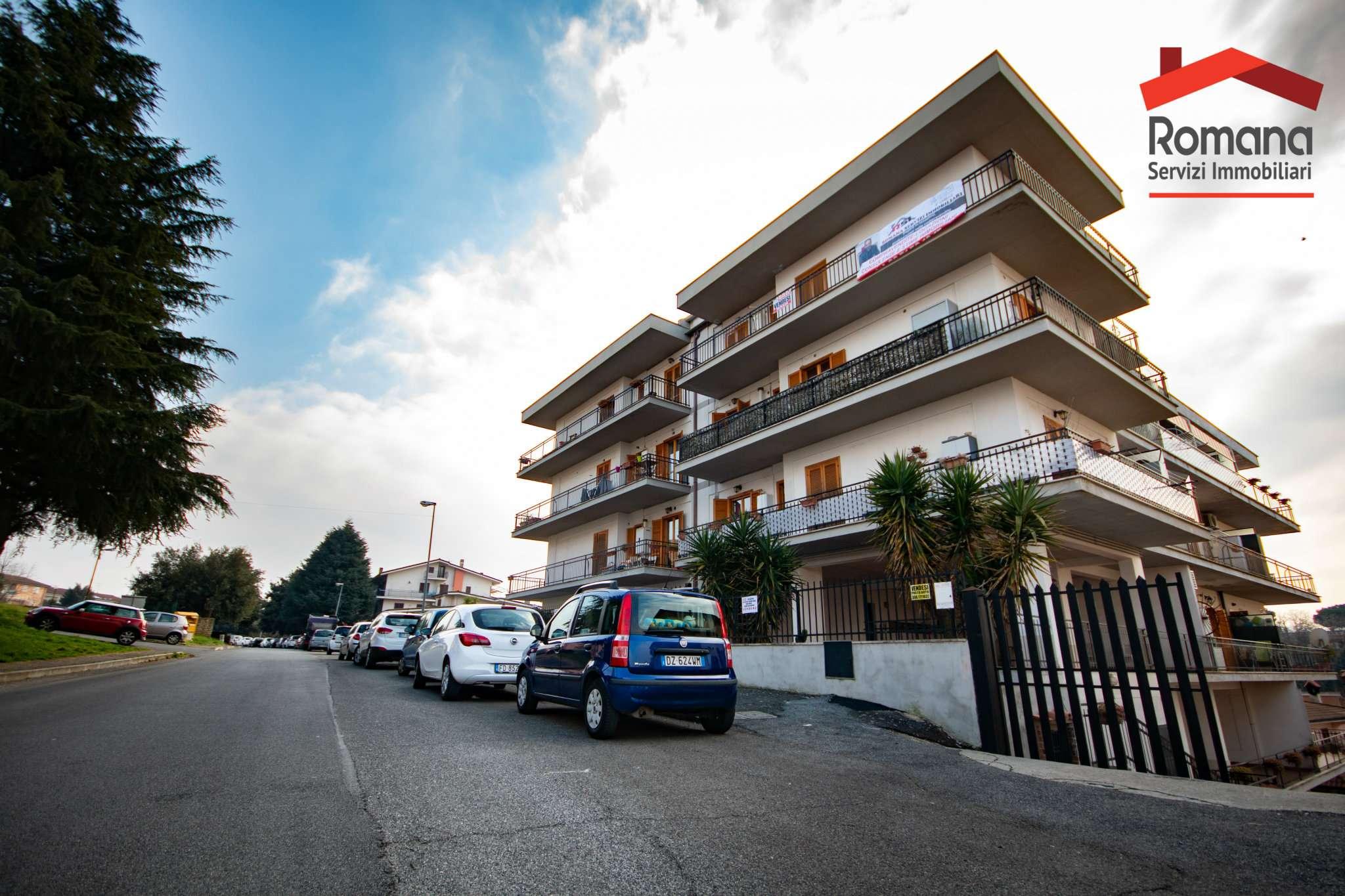 Appartamento in vendita a Zagarolo, 1 locali, prezzo € 49.000 | PortaleAgenzieImmobiliari.it