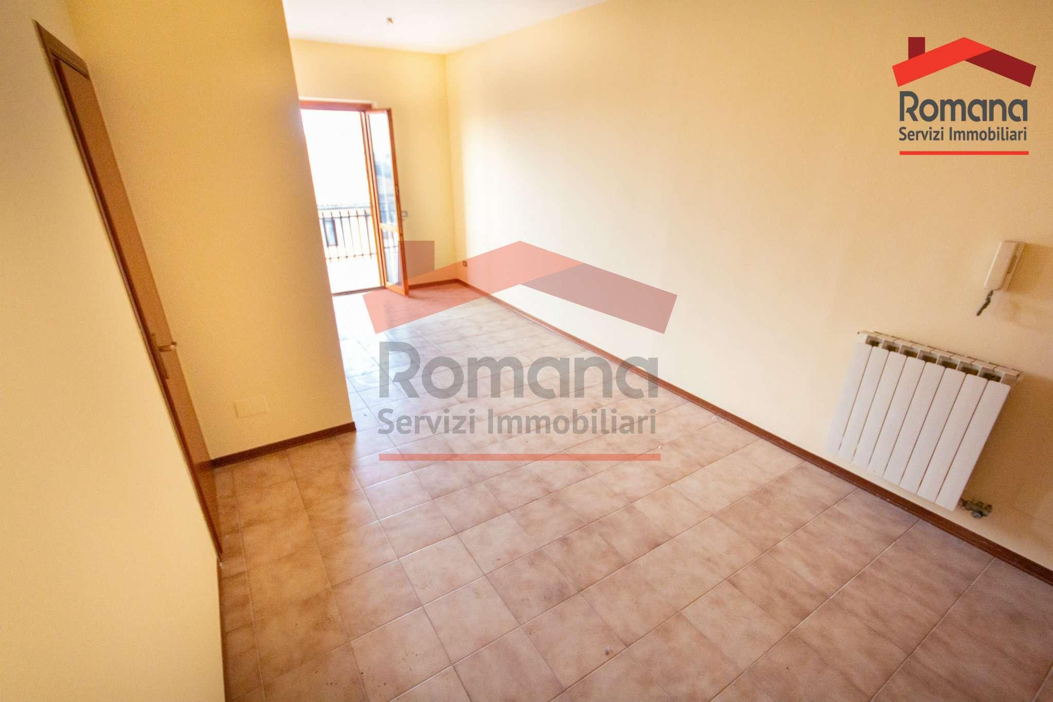 Appartamento in vendita a Zagarolo, 1 locali, prezzo € 450 | PortaleAgenzieImmobiliari.it