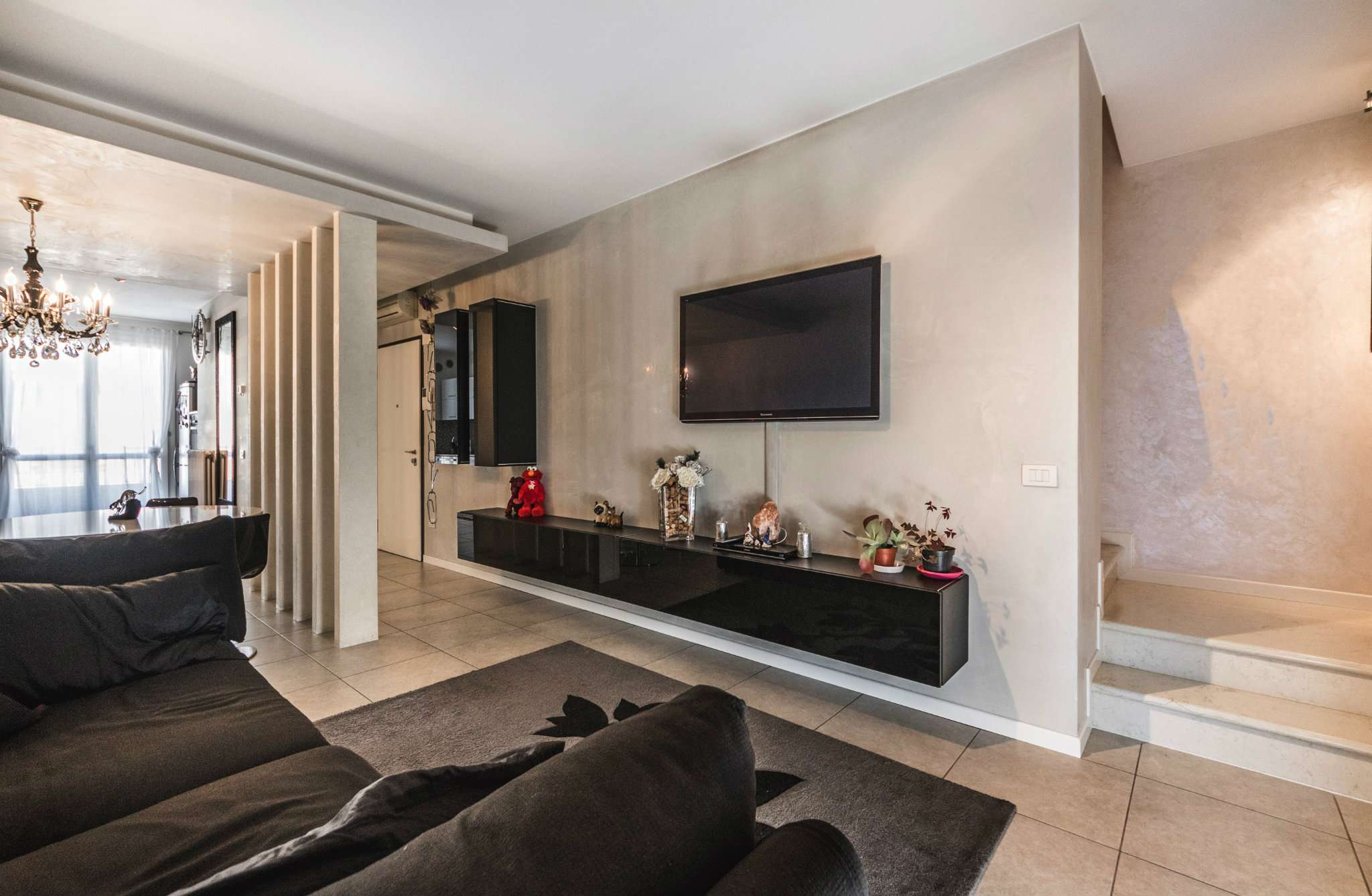 Appartamento in buone condizioni arredato in vendita Rif. 8373318