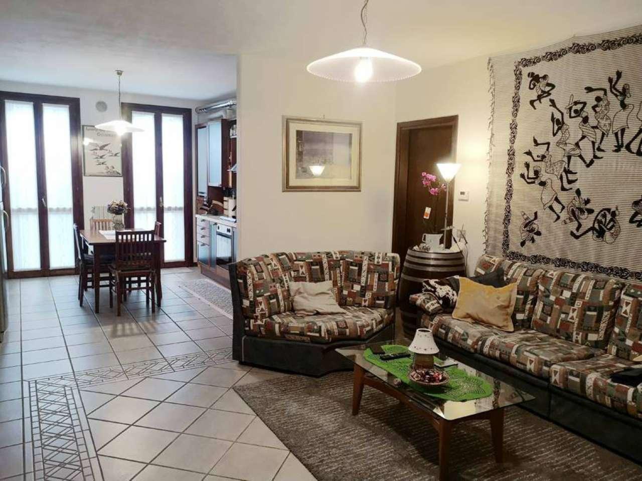 Appartamento in vendita Rif. 8523445
