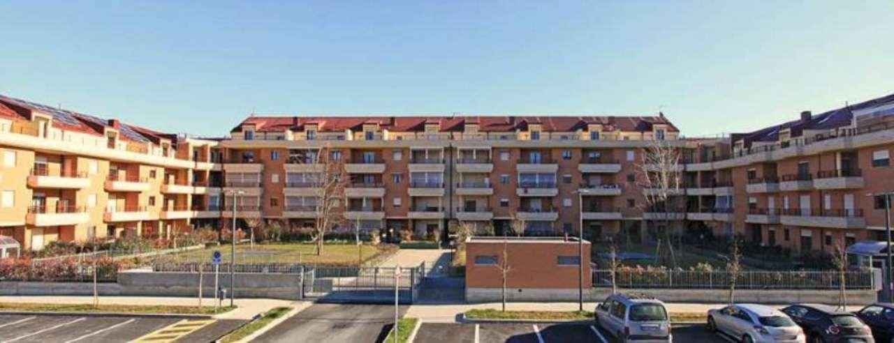 Appartamento in vendita a Borgaro Torinese, 2 locali, prezzo € 128.000 | CambioCasa.it