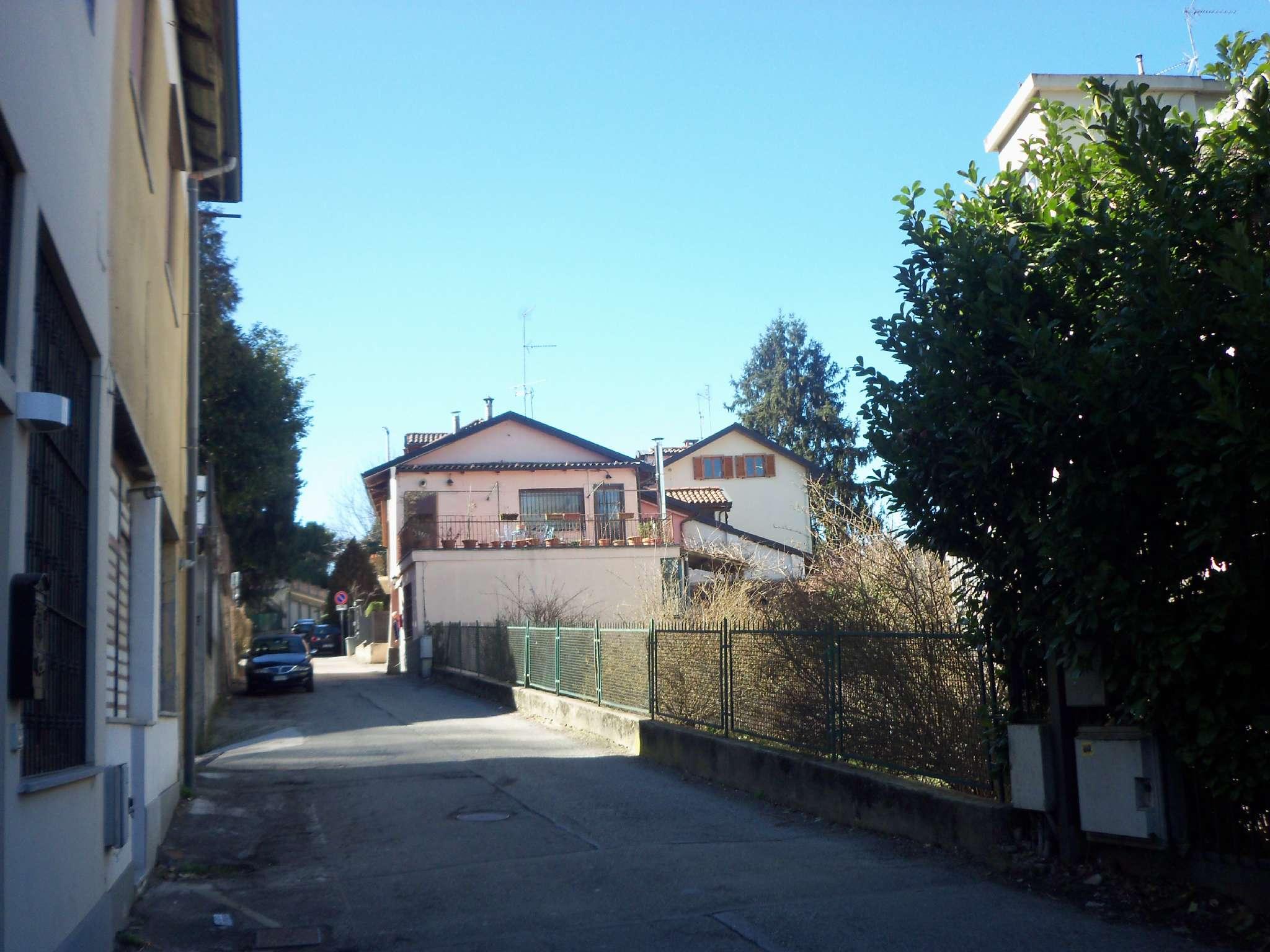Villetta a schiera in vendita Rif. 9291570