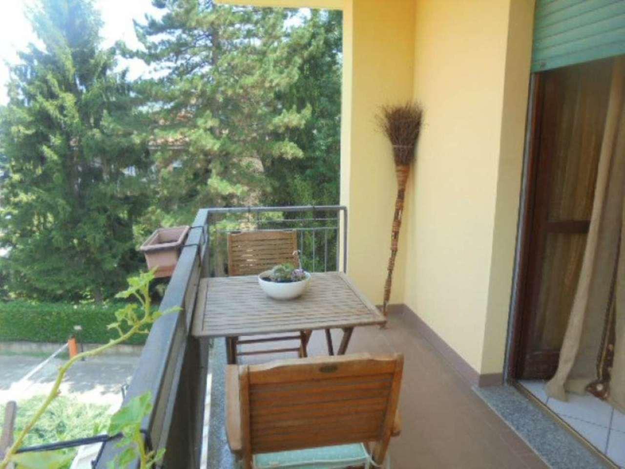 Appartamento parzialmente arredato in vendita Rif. 4595764