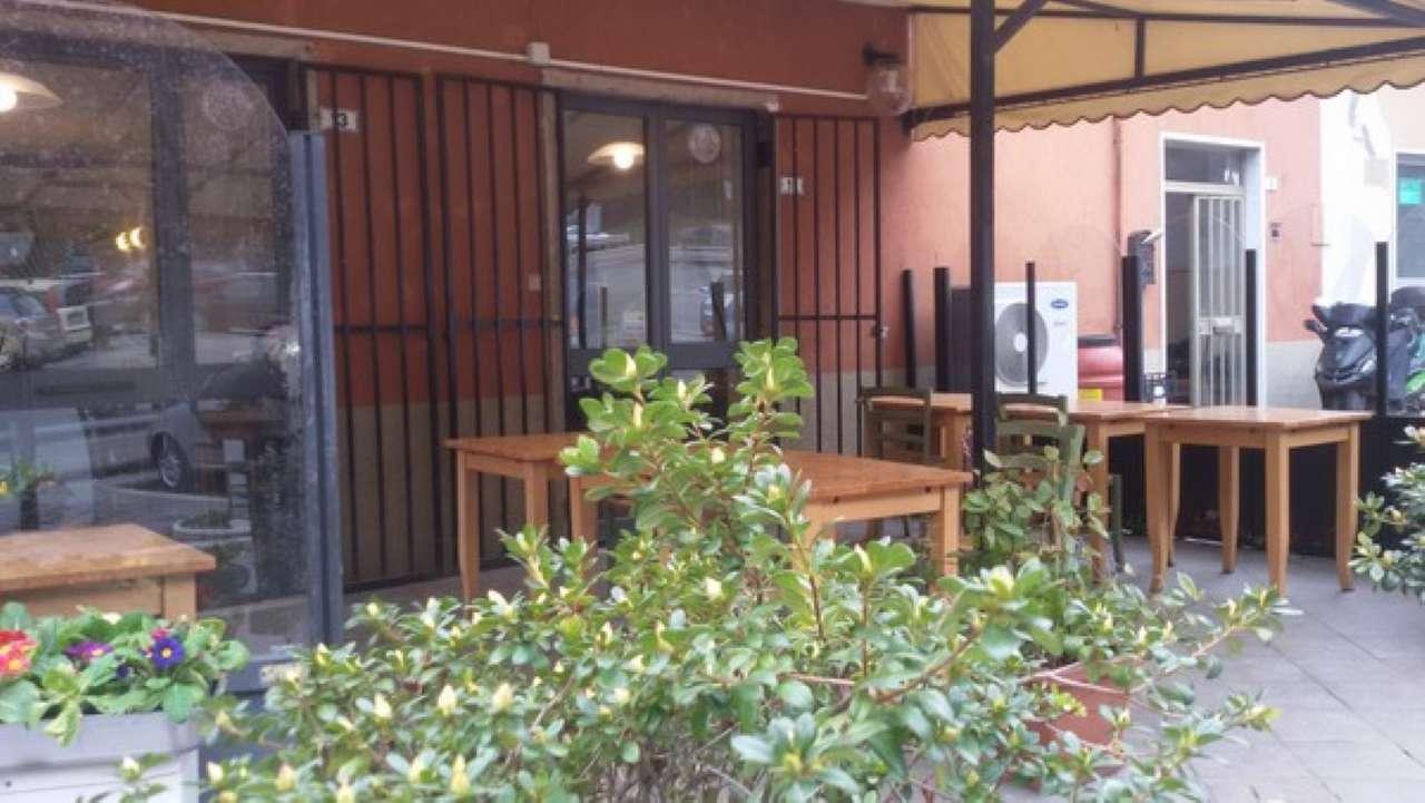 Ristorante / Pizzeria / Trattoria in vendita a Bargagli, 4 locali, prezzo € 30.000 | CambioCasa.it
