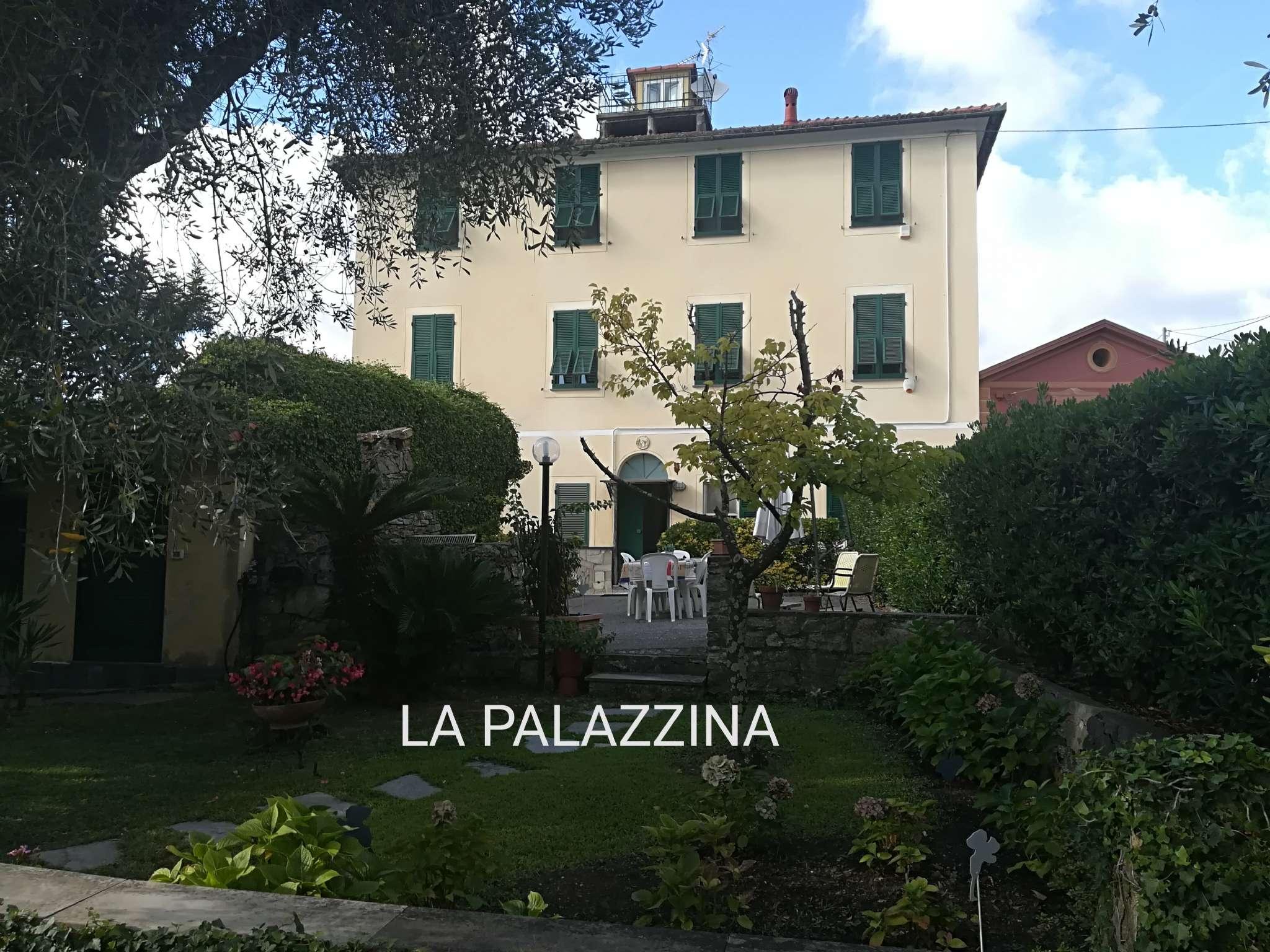 Appartamento in vendita a Camogli, 2 locali, prezzo € 189.000   PortaleAgenzieImmobiliari.it