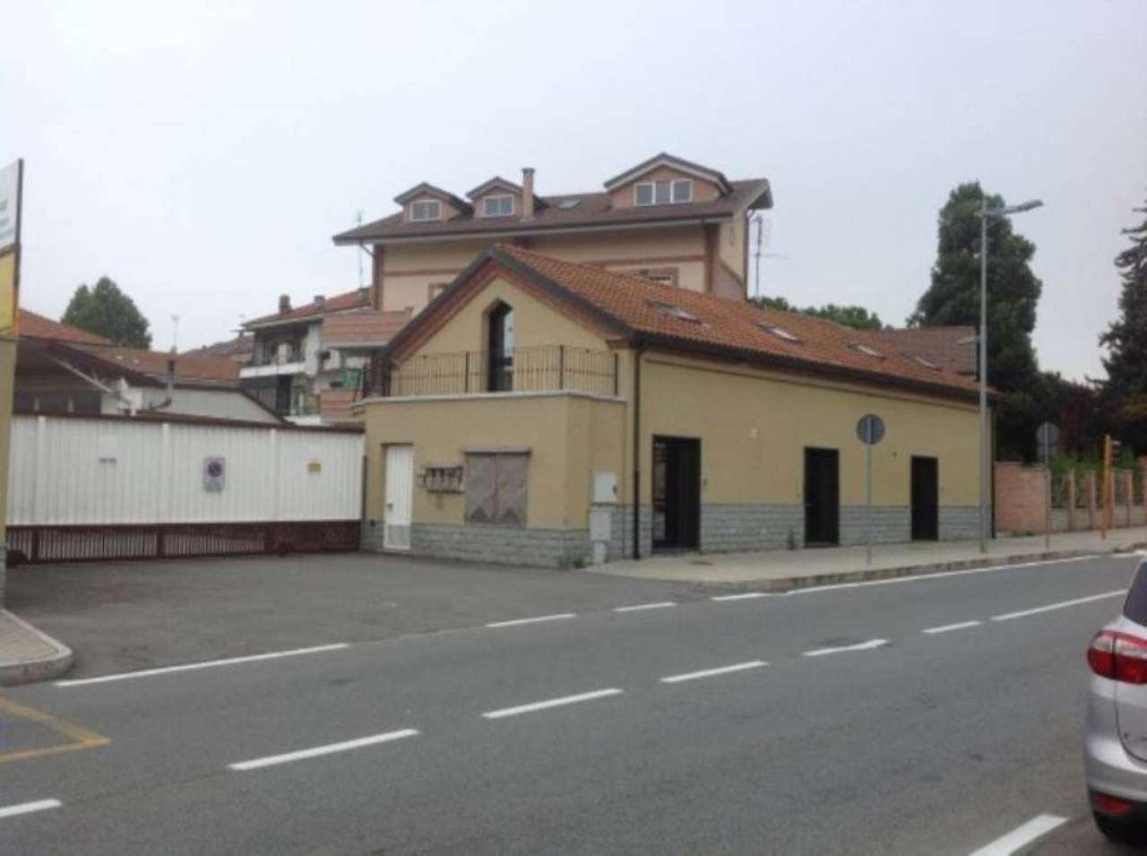 Ufficio in affitto via Frejus 37 Orbassano
