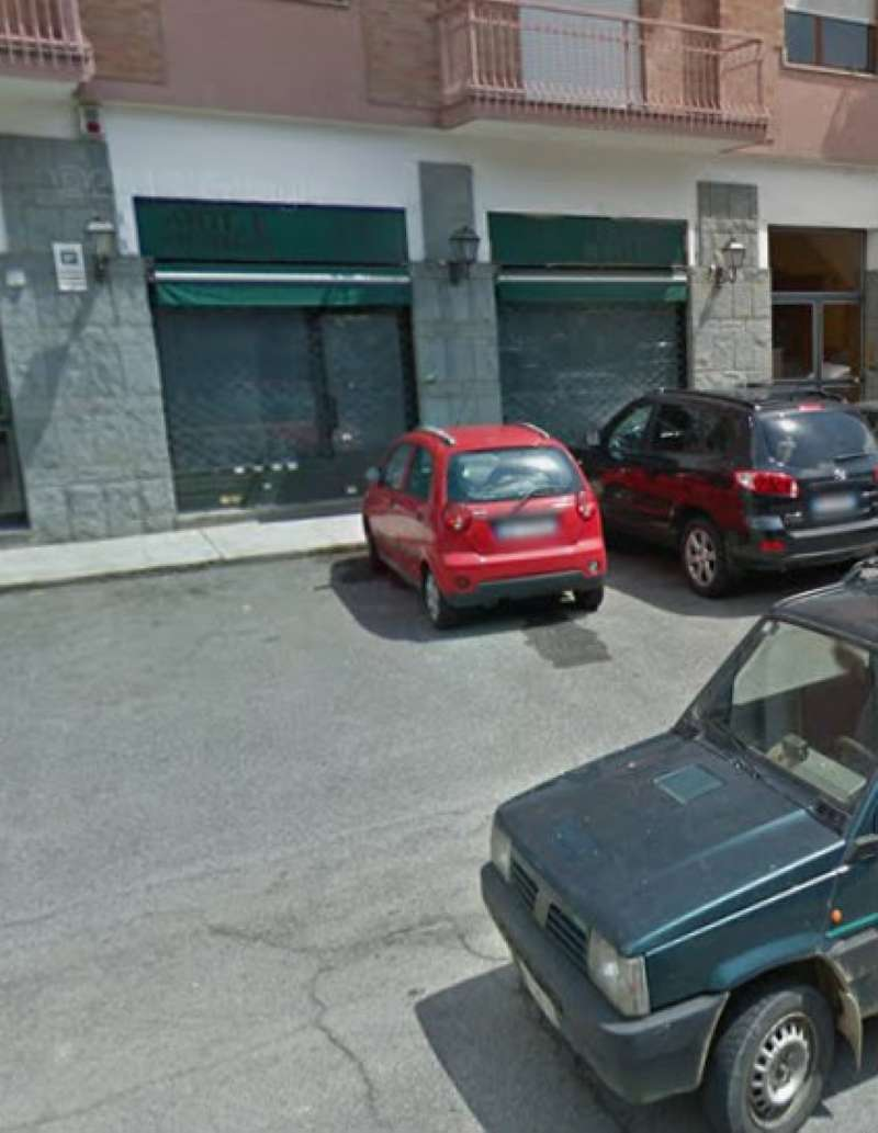Ufficio in affitto via pastrengo  8 Moncalieri