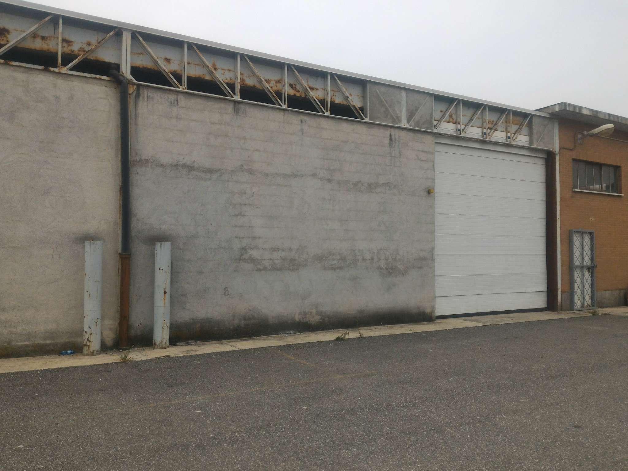 Capannone in vendita strada del francese 70 Borgaro Torinese