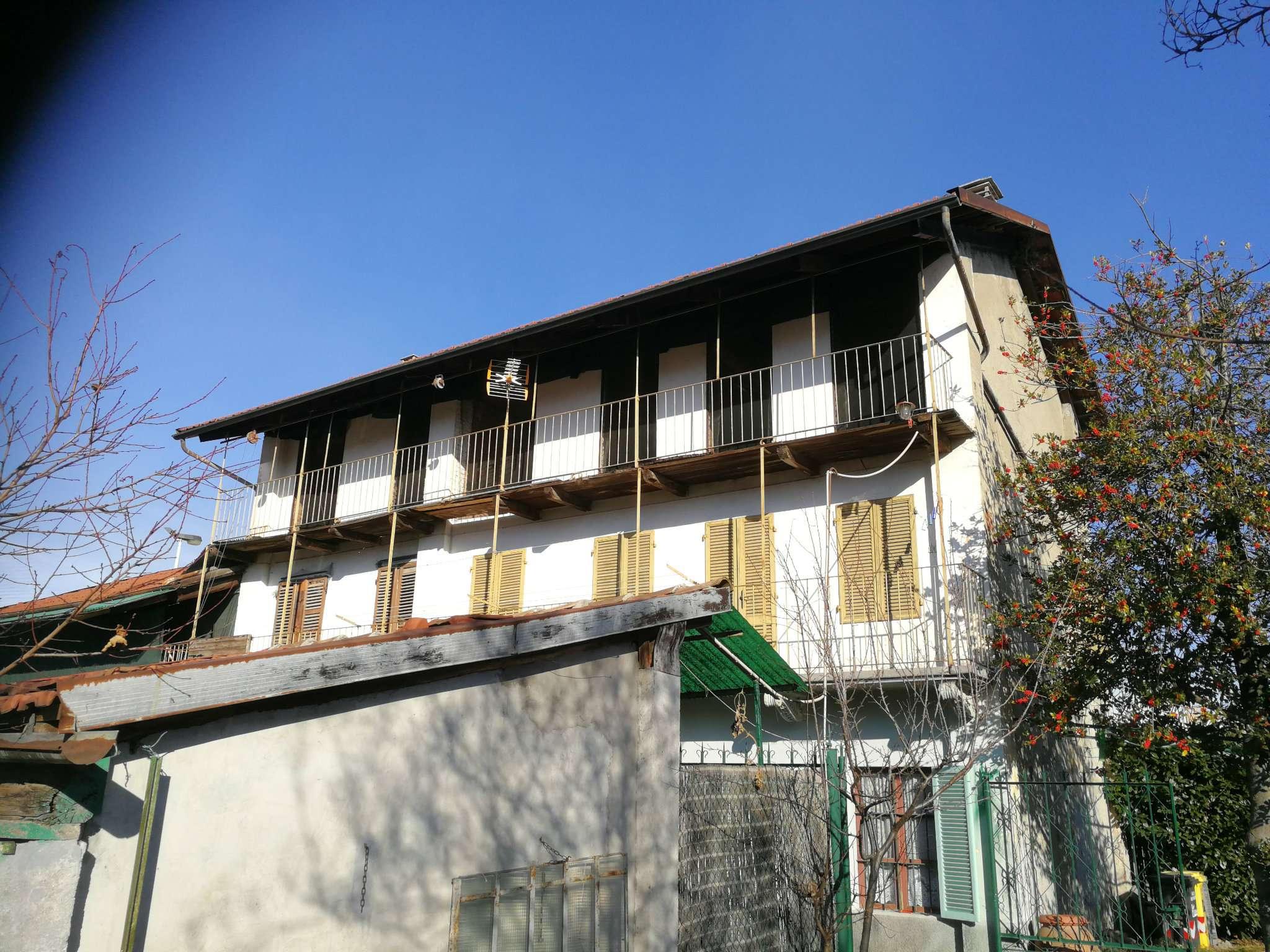 Casa Indipendente da ristrutturare in vendita Rif. 9454668