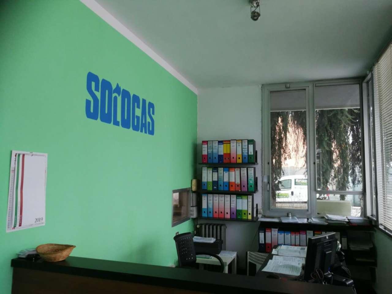 Ufficio in affitto strada palera 97 Moncalieri