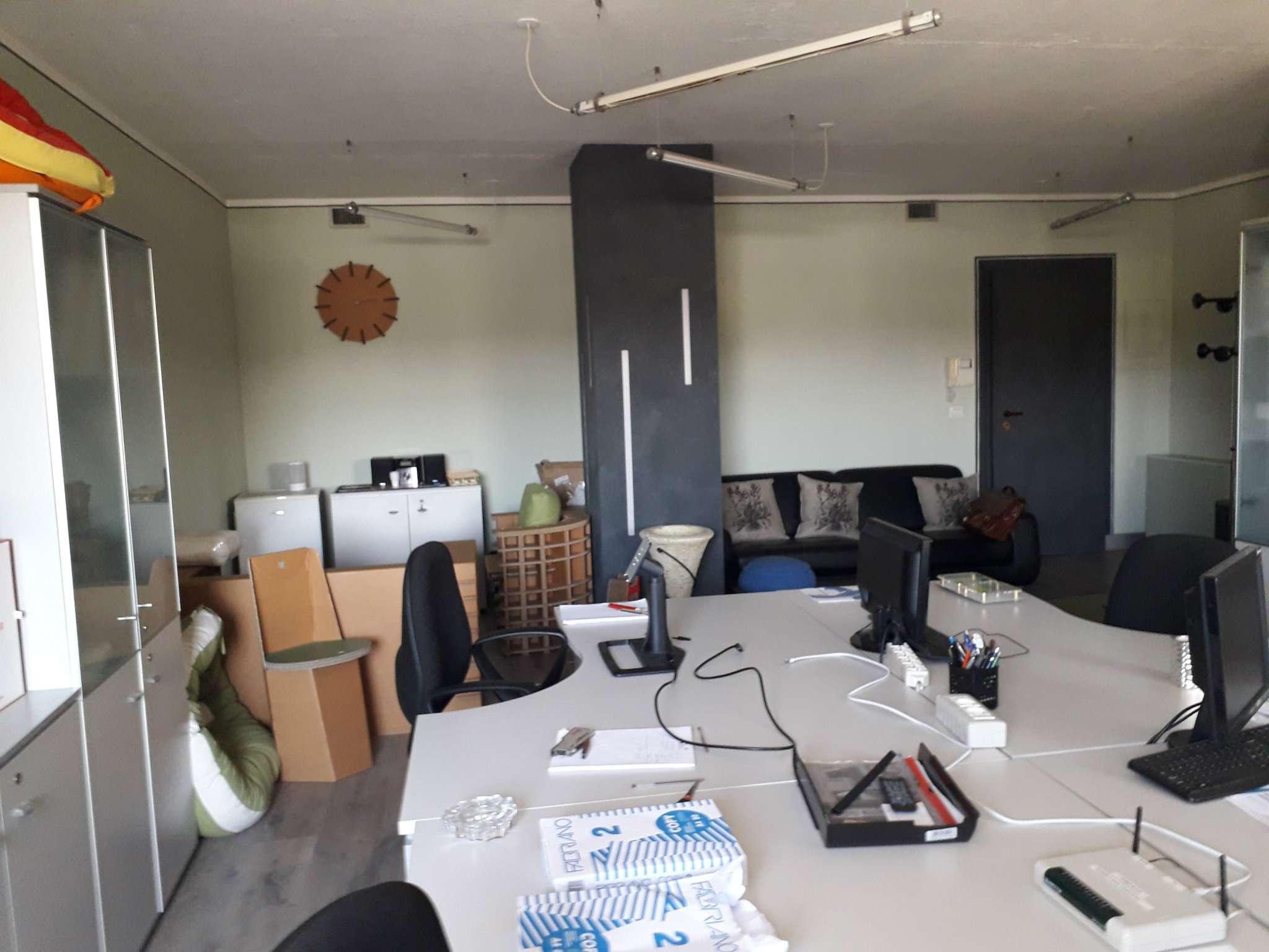 Ufficio in affitto corso susa 299/a Rivoli