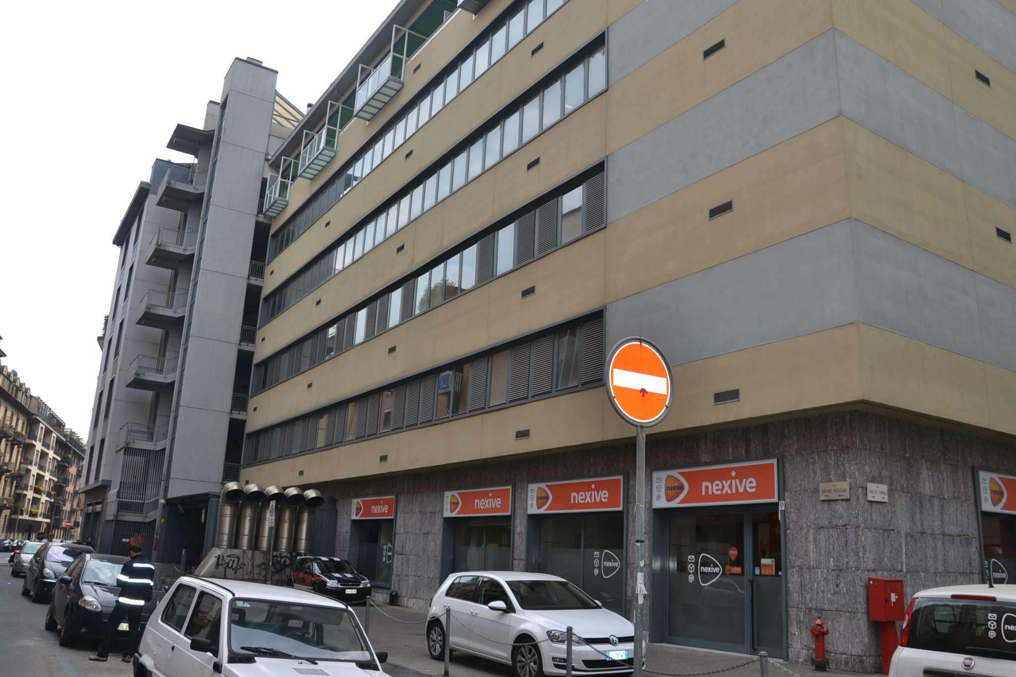 Negozio in affitto Zona San Salvario - via morgari 24 Torino