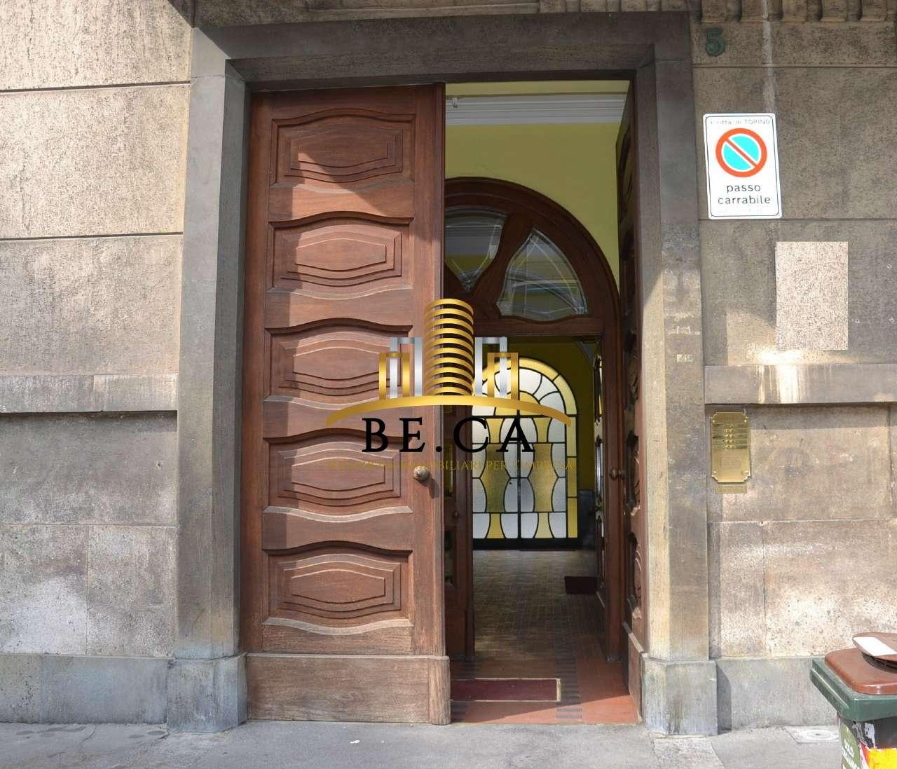 Ufficio in affitto Zona Parella, Pozzo Strada - via Capelli Torino