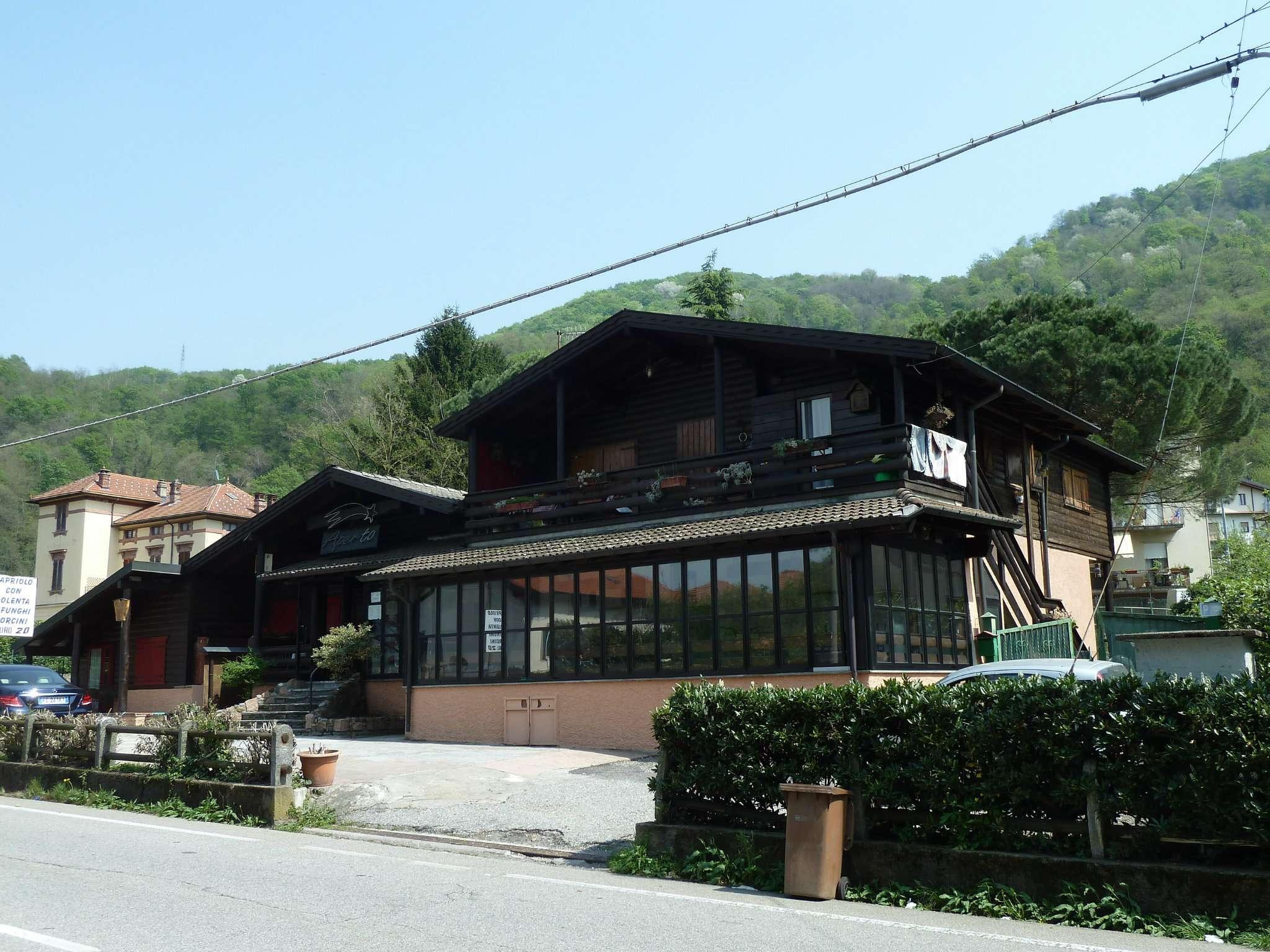 Immobile Commerciale in vendita a Porto Ceresio, 9999 locali, prezzo € 730.000 | CambioCasa.it