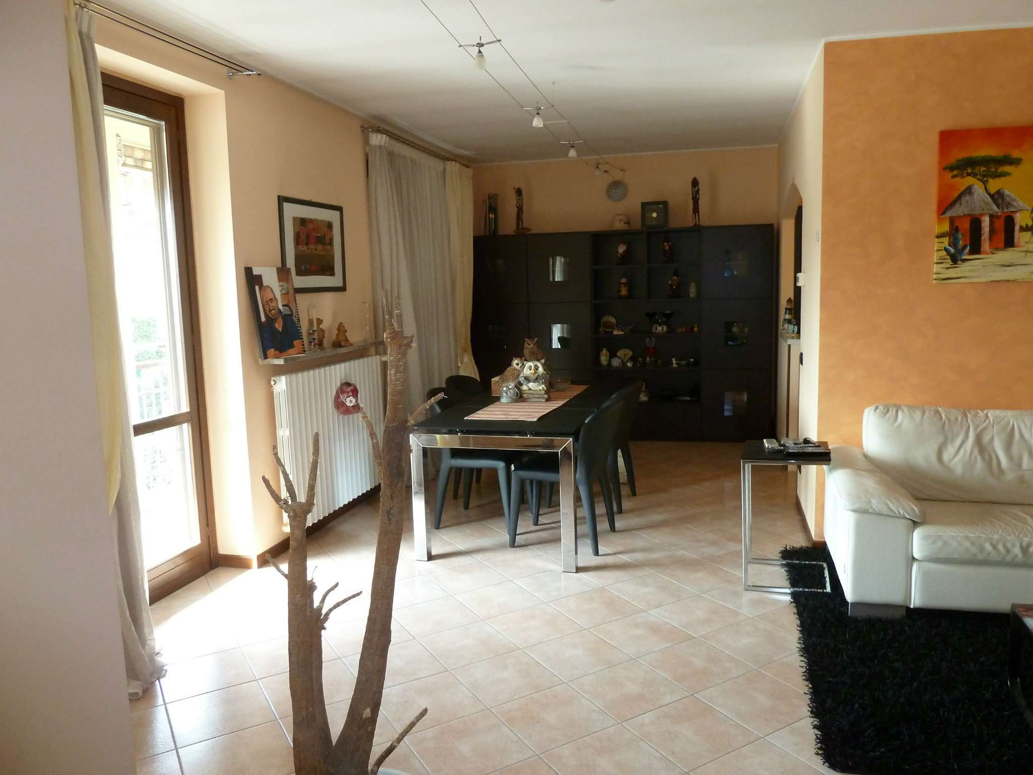 Appartamento in vendita a Daverio, 3 locali, prezzo € 195.000 | PortaleAgenzieImmobiliari.it