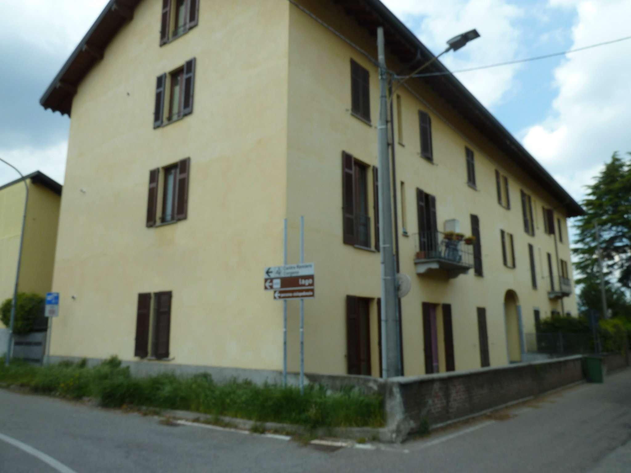 Appartamento in affitto a Vergiate, 3 locali, prezzo € 500 | CambioCasa.it