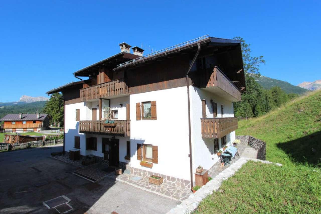 Appartamento in Vendita a Cortina d'Ampezzo