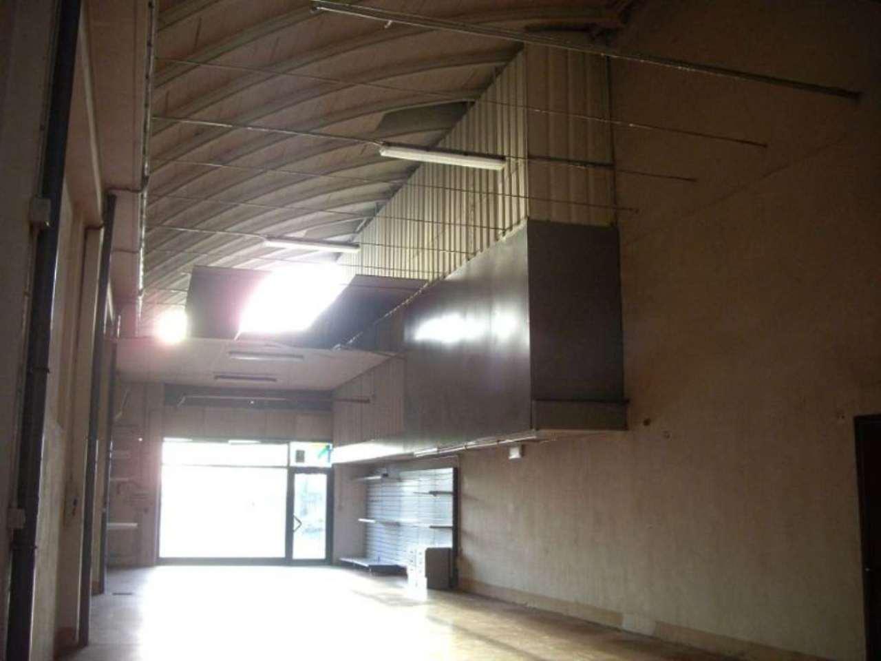 Capannone in affitto a Treviglio, 1 locali, prezzo € 2.200 | CambioCasa.it