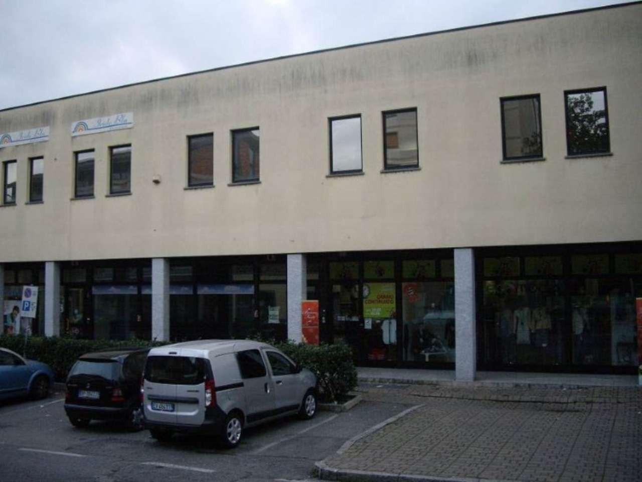 Ufficio / Studio in affitto a Capriate San Gervasio, 1 locali, Trattative riservate | CambioCasa.it