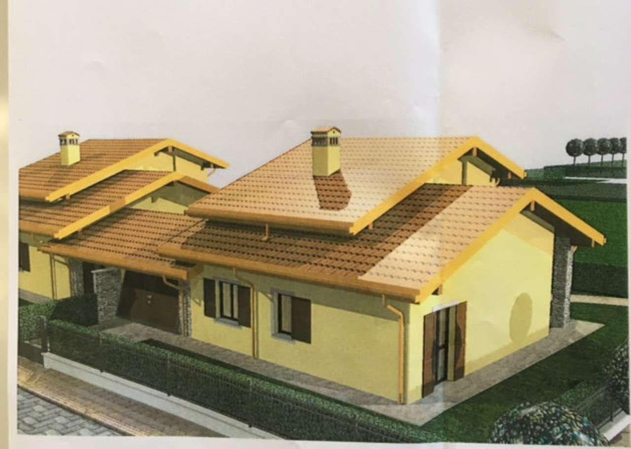 Villa in vendita a Vaprio d'Adda, 4 locali, Trattative riservate | CambioCasa.it