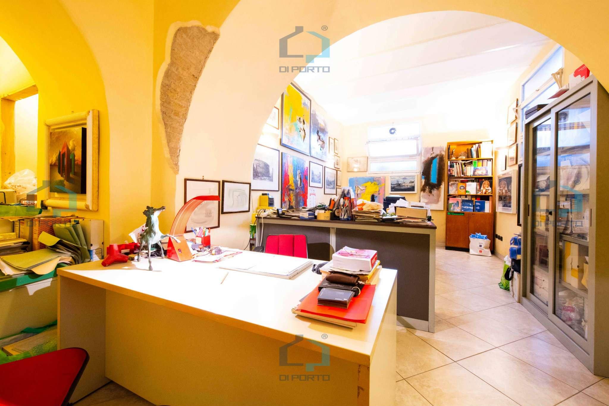 Loft / Openspace in vendita a Roma, 2 locali, zona Centro storico, prezzo € 157.000 | PortaleAgenzieImmobiliari.it
