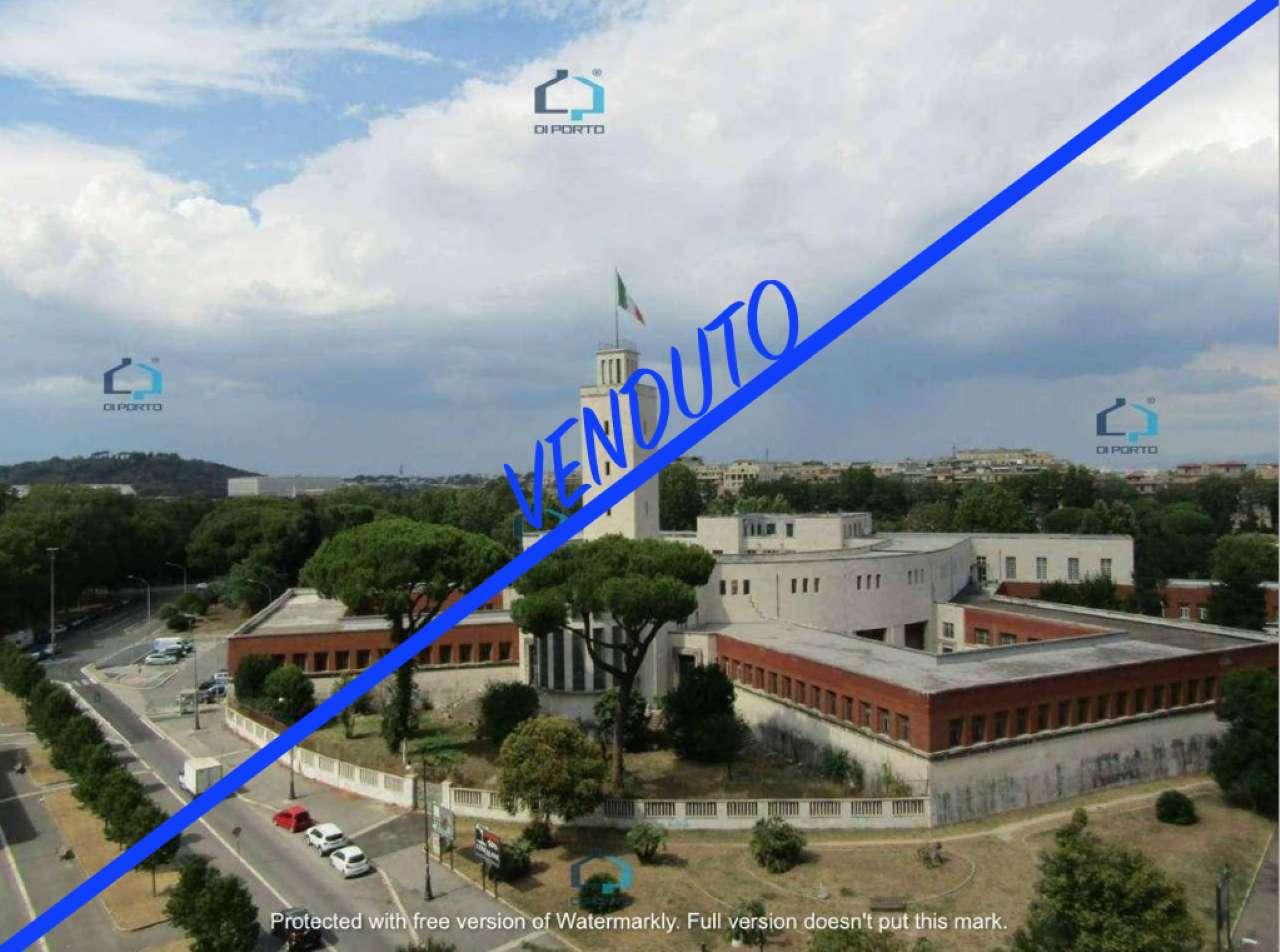 Appartamento in vendita a Roma, 4 locali, zona Zona: 30 . Prati, Borgo, San Pietro, prezzo € 415.000 | CambioCasa.it