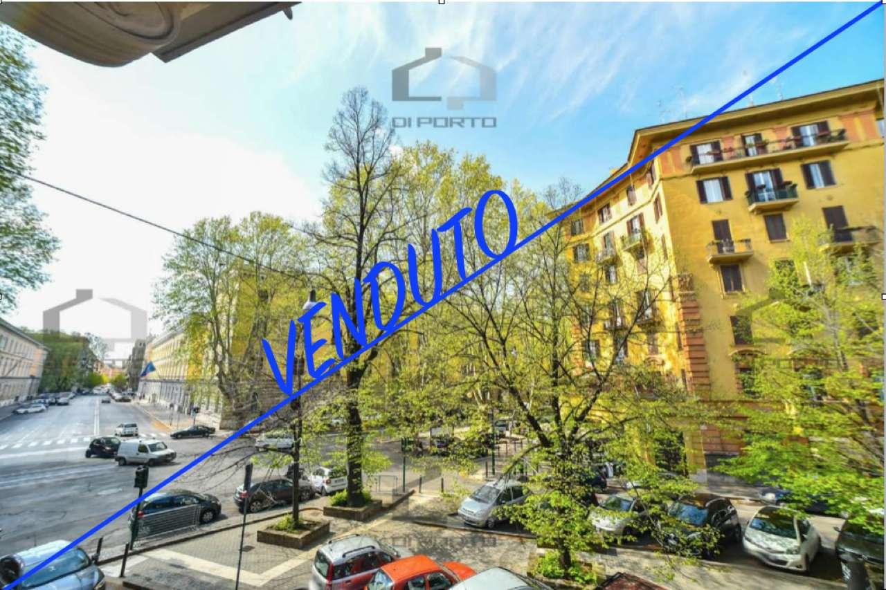 Appartamento in vendita a Roma, 3 locali, zona Zona: 30 . Prati, Borgo, San Pietro, prezzo € 415.000 | CambioCasa.it