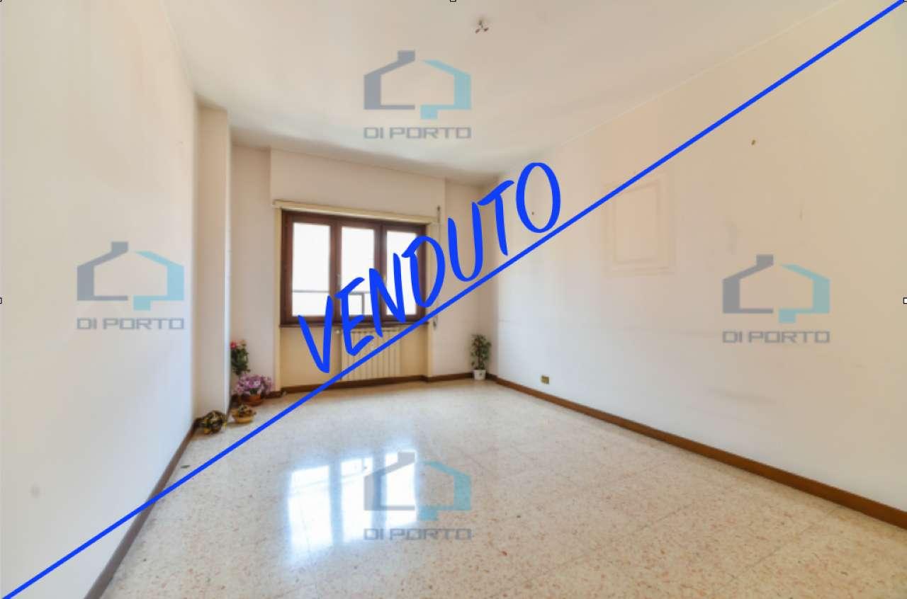 Appartamento in vendita a Roma, 3 locali, zona Zona: 16 . Appia nuova - Alberone - Colli Albani, prezzo € 299.000 | CambioCasa.it