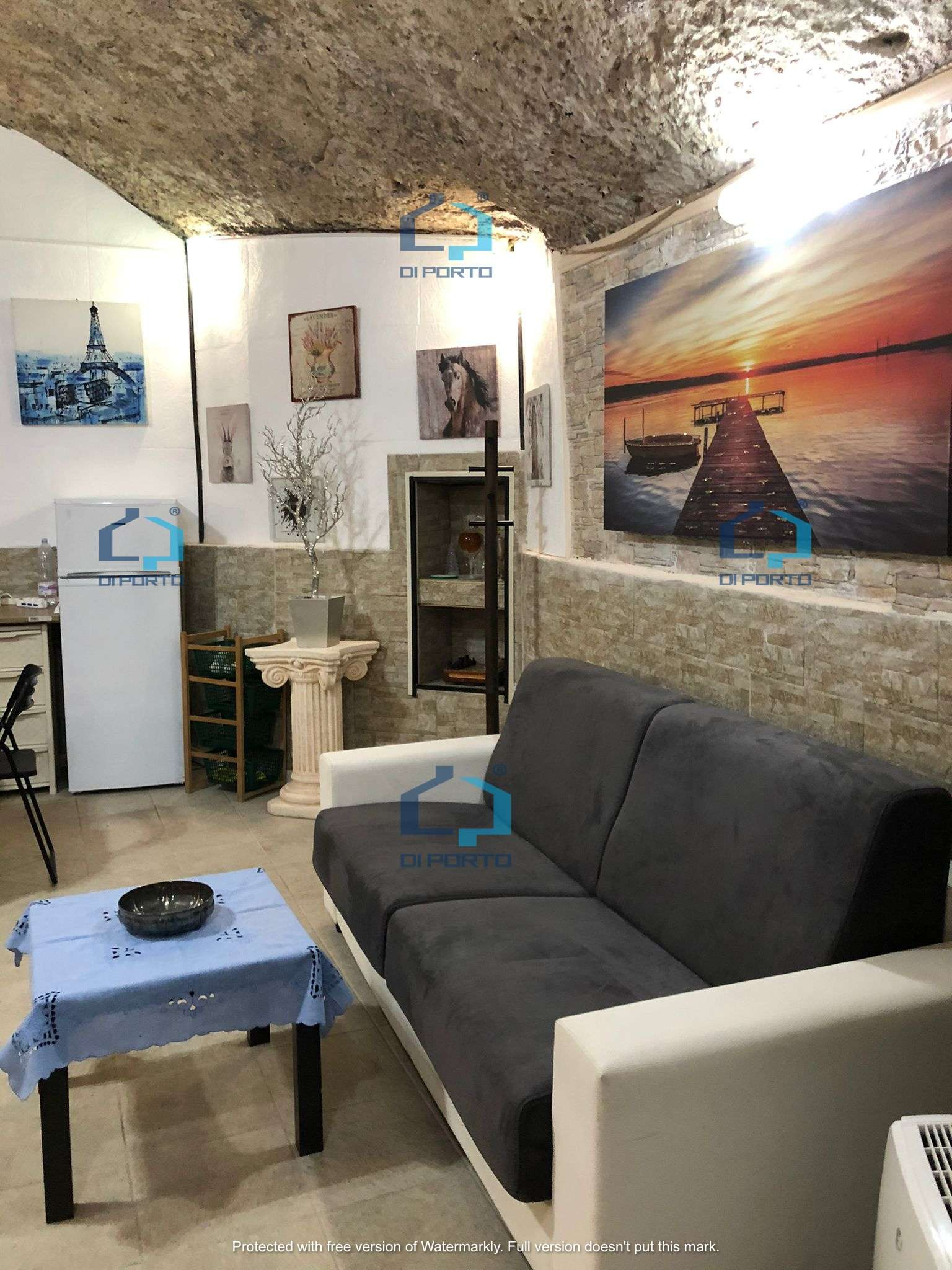 Loft / Openspace in vendita a Roma, 1 locali, zona Zona: 1 . Centro storico, prezzo € 159.000   CambioCasa.it