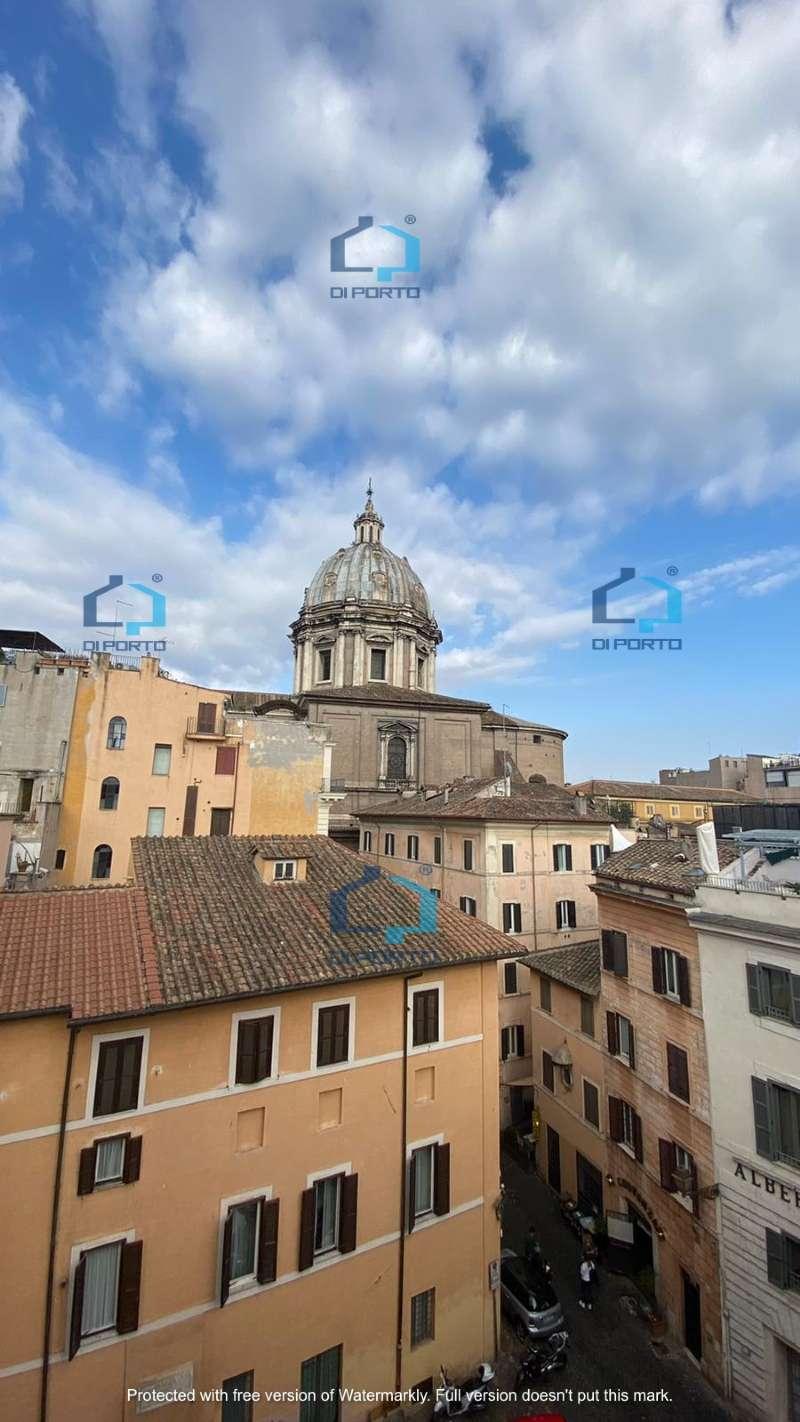 Attico / Mansarda in vendita a Roma, 2 locali, zona Zona: 1 . Centro storico, prezzo € 475.000 | CambioCasa.it
