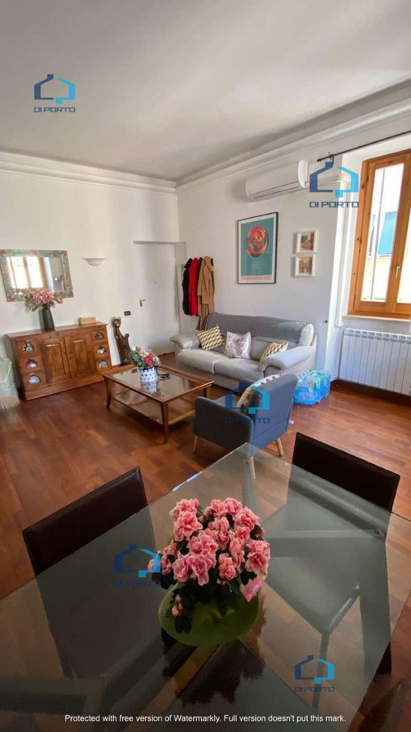Appartamento in vendita a Roma, 2 locali, zona Zona: 19 . Colombo, Garbatella, Navigatori, Omboni, prezzo € 299.000   CambioCasa.it