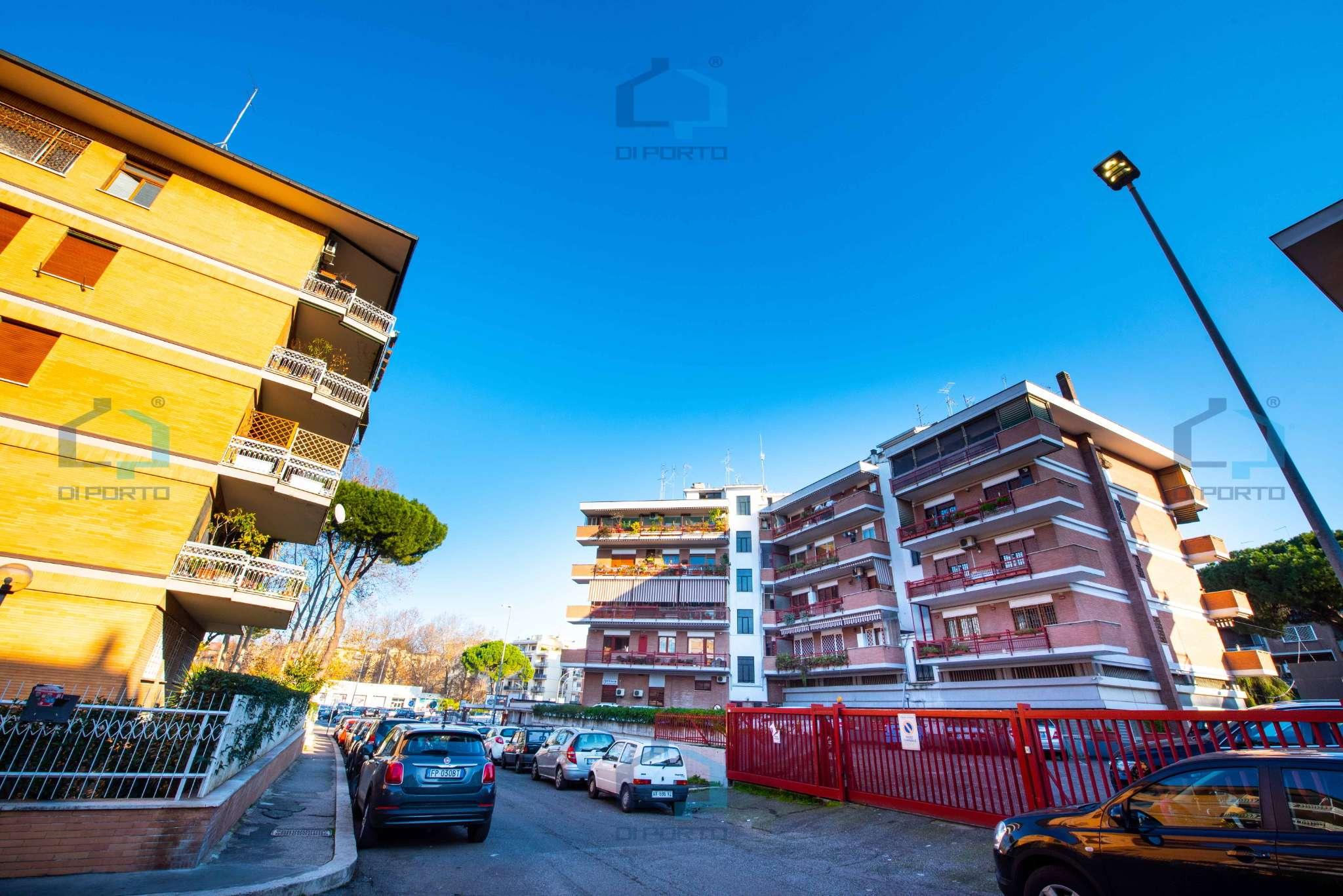Box / Garage in vendita a Roma, 1 locali, zona Zona: 5 . Montesacro - Talenti, prezzo € 39.000   CambioCasa.it