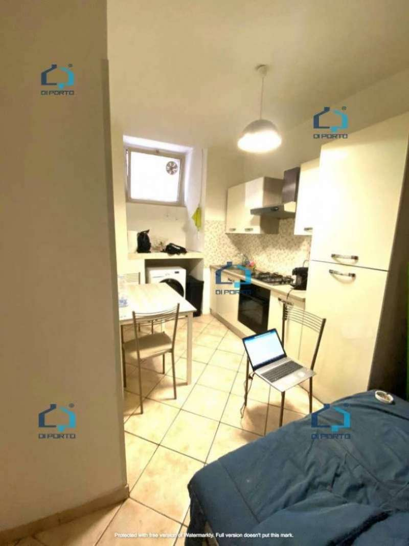 Appartamento in vendita a Roma, 2 locali, zona Zona: 16 . Appia nuova - Alberone - Colli Albani, prezzo € 79.000 | CambioCasa.it