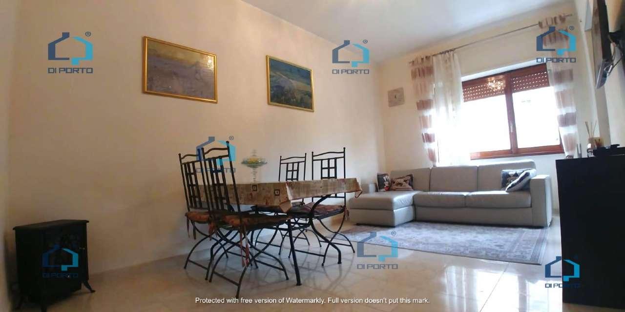 Appartamento in vendita a Roma, 3 locali, zona Zona: 12 . Cinecittà,Don Bosco, Lucrezia Romana, prezzo € 329.000   CambioCasa.it
