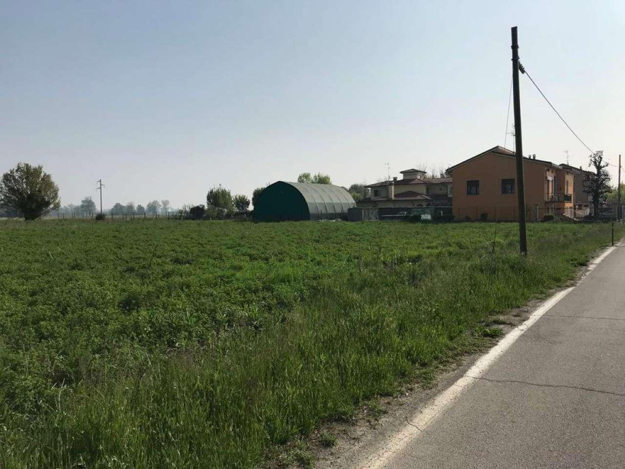 Terreno Agricolo in vendita a Cremona, 9999 locali, prezzo € 40.000 | CambioCasa.it