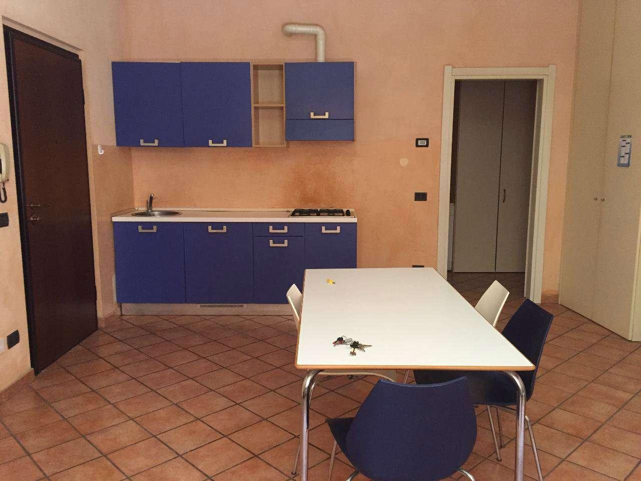 Appartamento in affitto a Cremona, 1 locali, prezzo € 300   CambioCasa.it