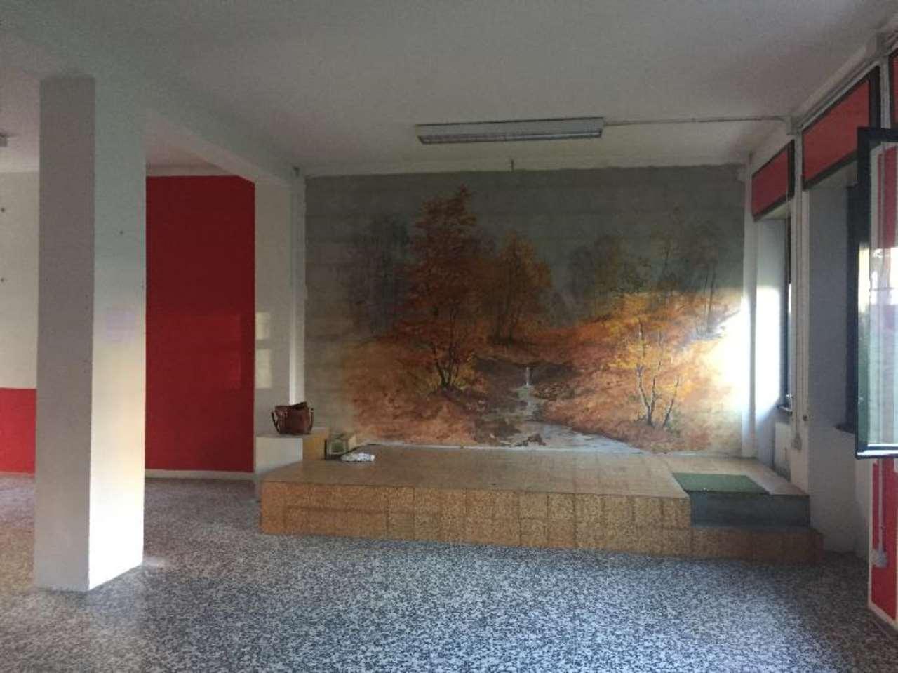 Ufficio / Studio in vendita a Cremona, 3 locali, prezzo € 49.000 | CambioCasa.it