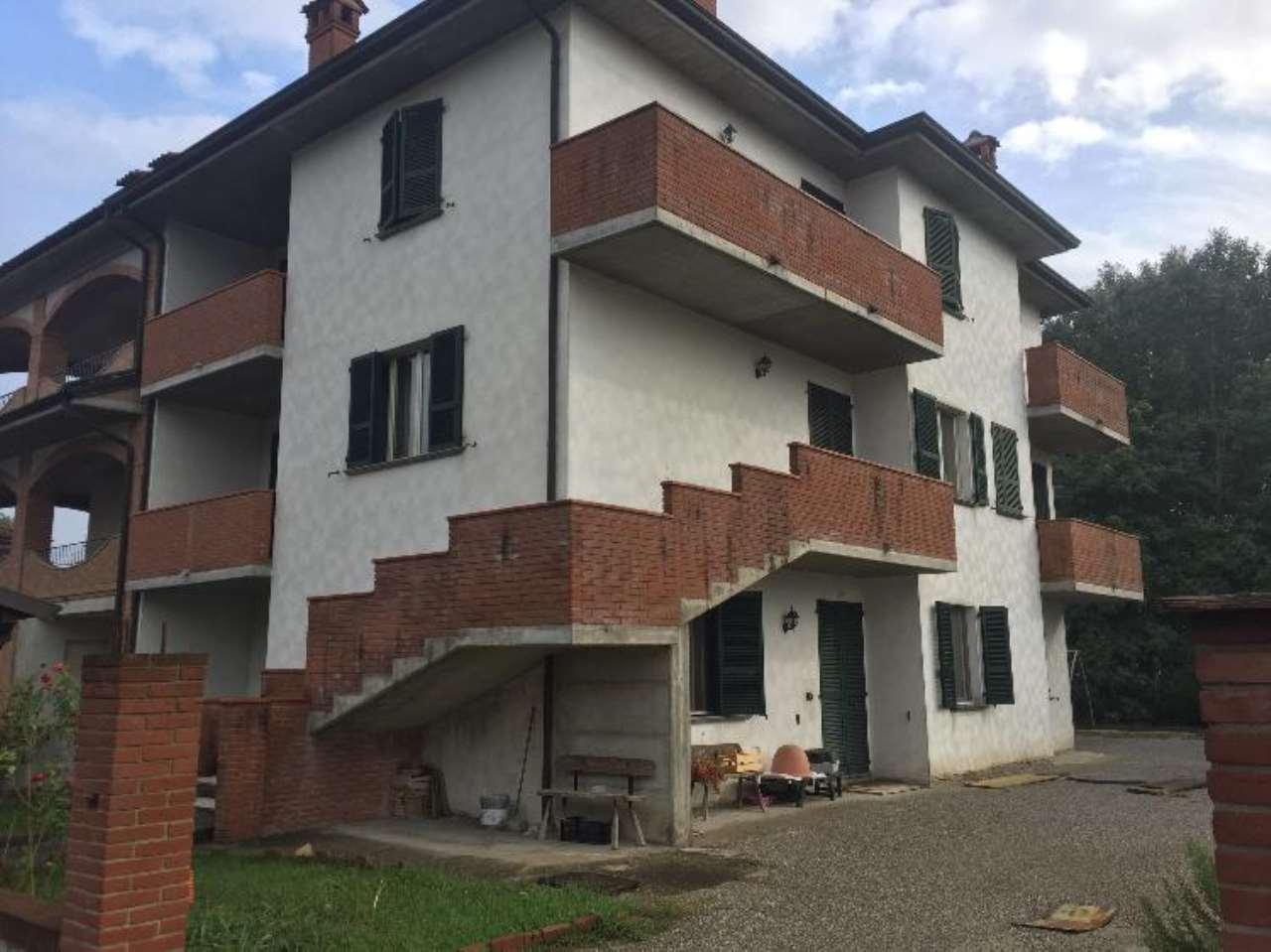 Villa Bifamiliare in vendita a Castelvetro Piacentino, 5 locali, prezzo € 330.000 | CambioCasa.it