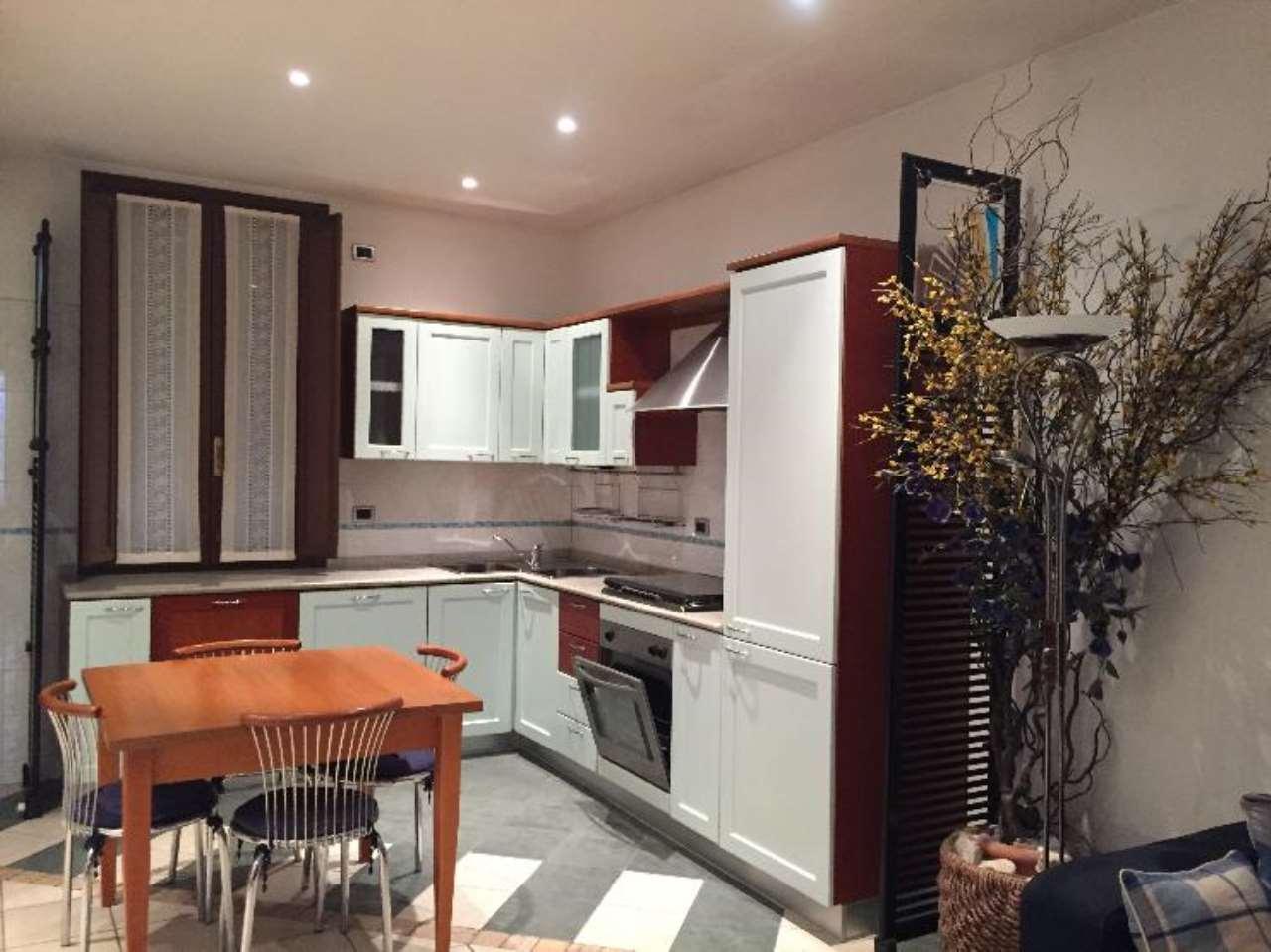 Appartamento in affitto a Cremona, 2 locali, prezzo € 450   CambioCasa.it