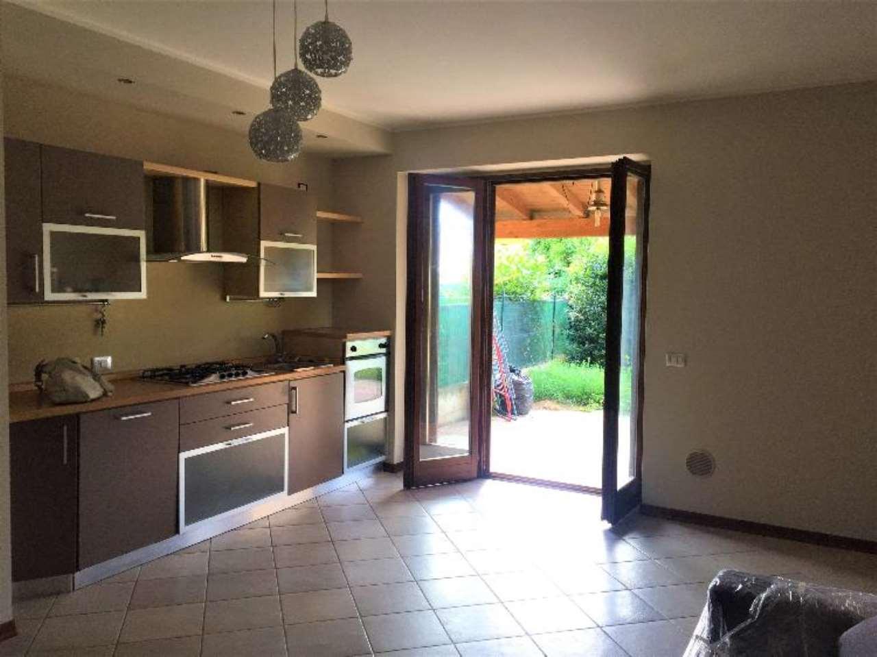 Appartamento in vendita a Sospiro, 3 locali, prezzo € 88.000 | CambioCasa.it
