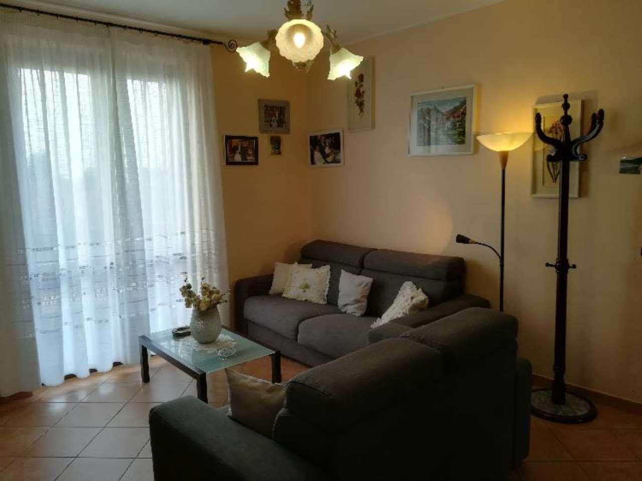 Appartamento in vendita a Pieve San Giacomo, 2 locali, prezzo € 55.000 | CambioCasa.it