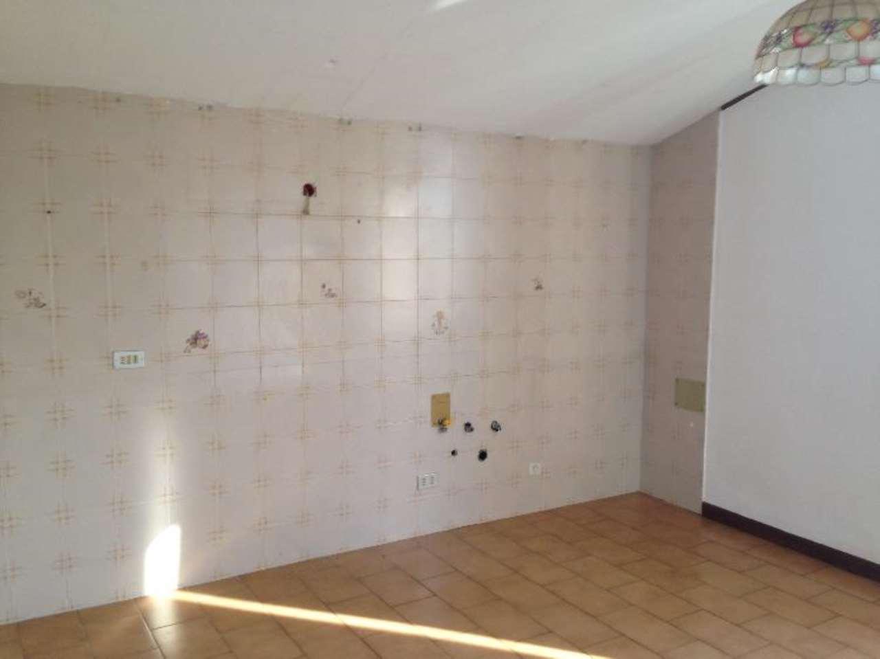 Appartamento in affitto a Pozzaglio ed Uniti, 4 locali, prezzo € 390 | CambioCasa.it