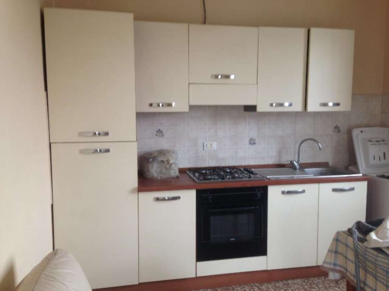 Appartamento in affitto a Acquanegra Cremonese, 2 locali, prezzo € 380 | CambioCasa.it