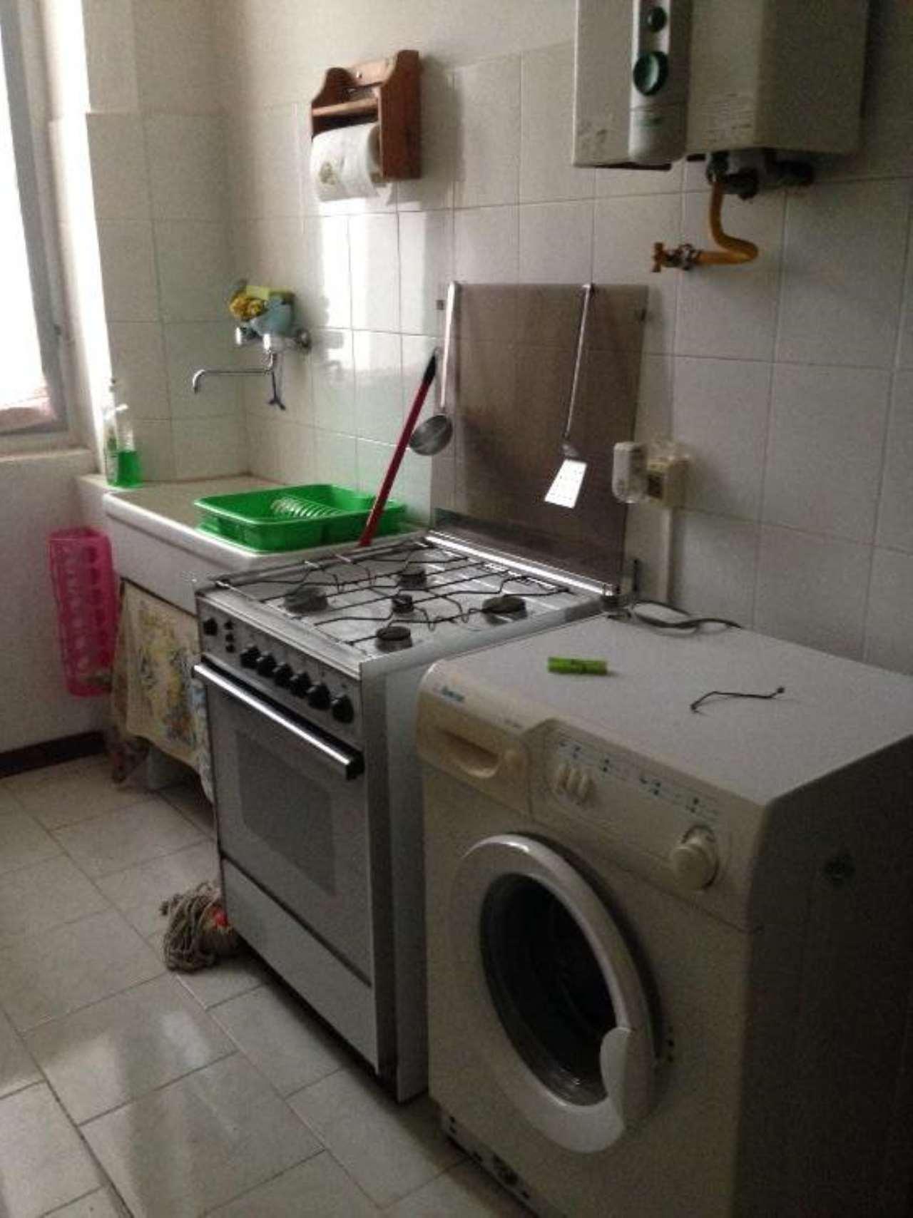 Appartamento in affitto a Persico Dosimo, 2 locali, prezzo € 250 | CambioCasa.it