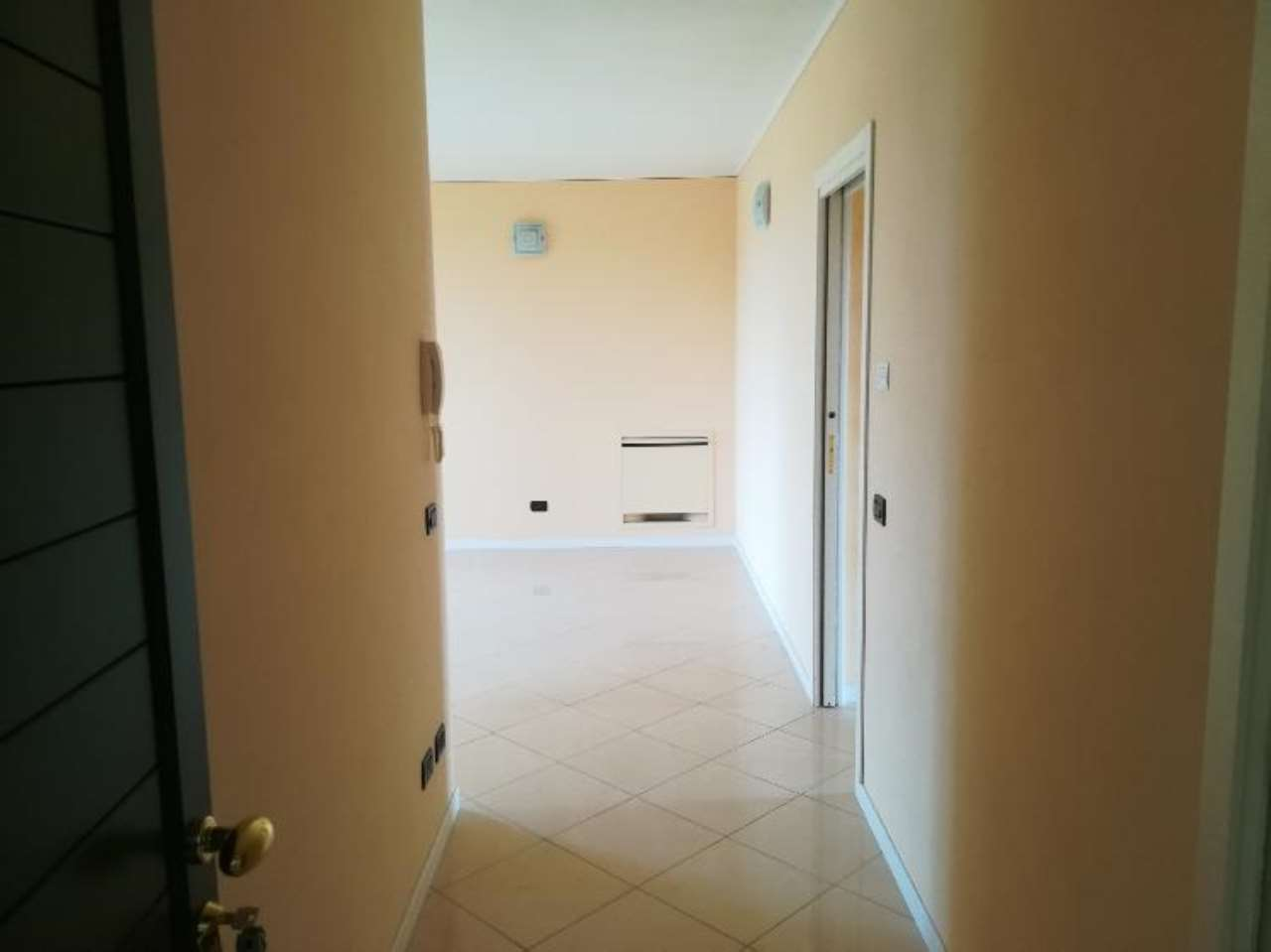 Appartamento Via Risorgimento Sospiro