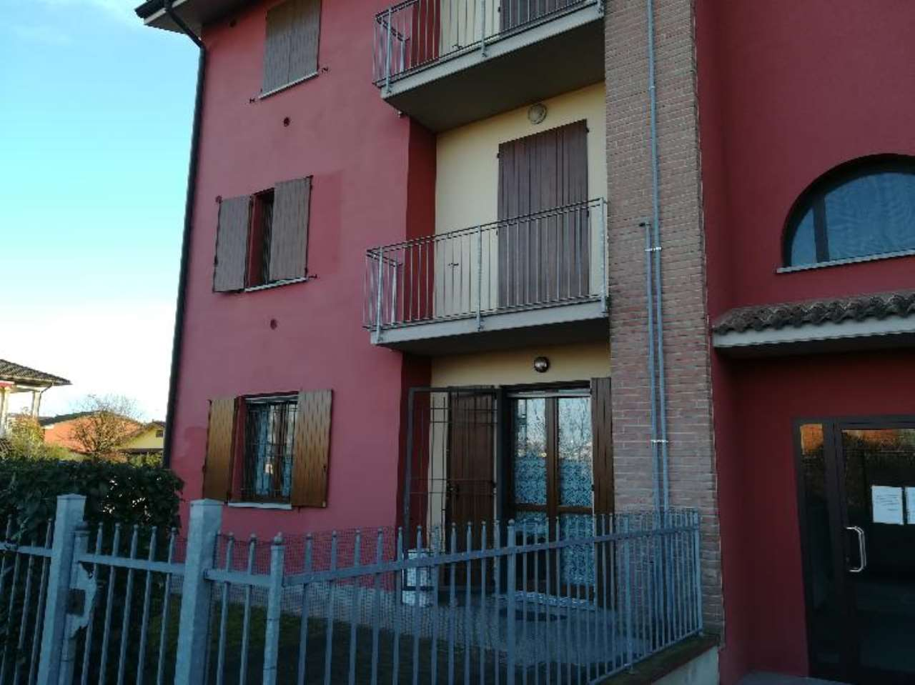 Appartamento in vendita a Pieve San Giacomo, 4 locali, prezzo € 142.000 | CambioCasa.it