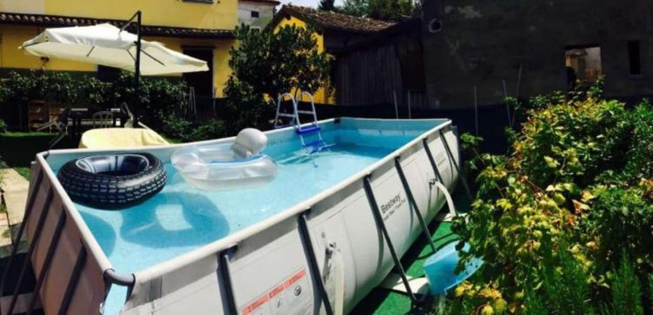 Soluzione Indipendente in vendita a Castelvetro Piacentino, 3 locali, prezzo € 79.000 | CambioCasa.it