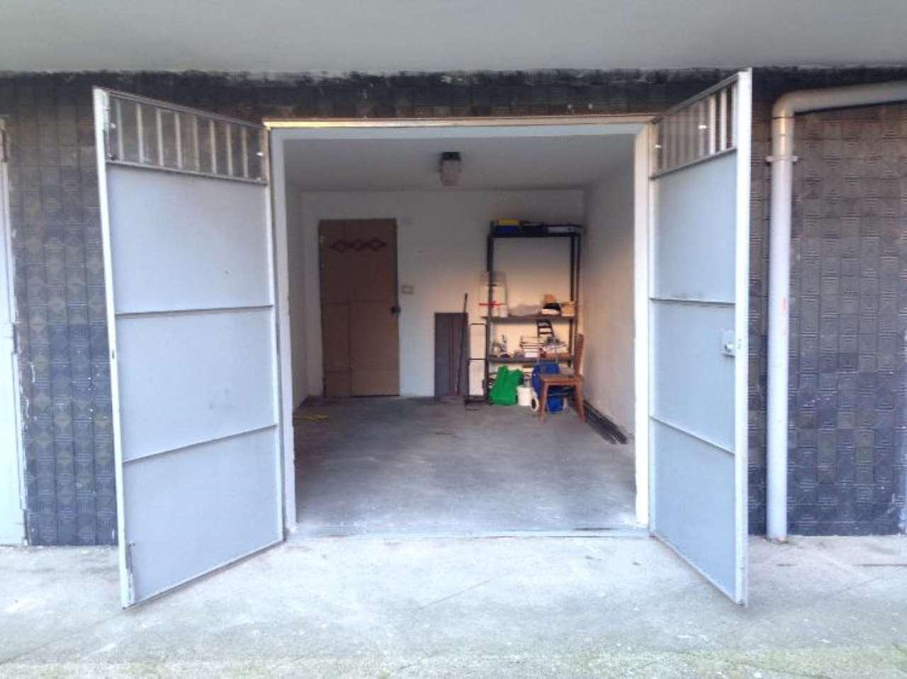 Box / Garage in affitto a Cremona, 1 locali, prezzo € 80 | CambioCasa.it
