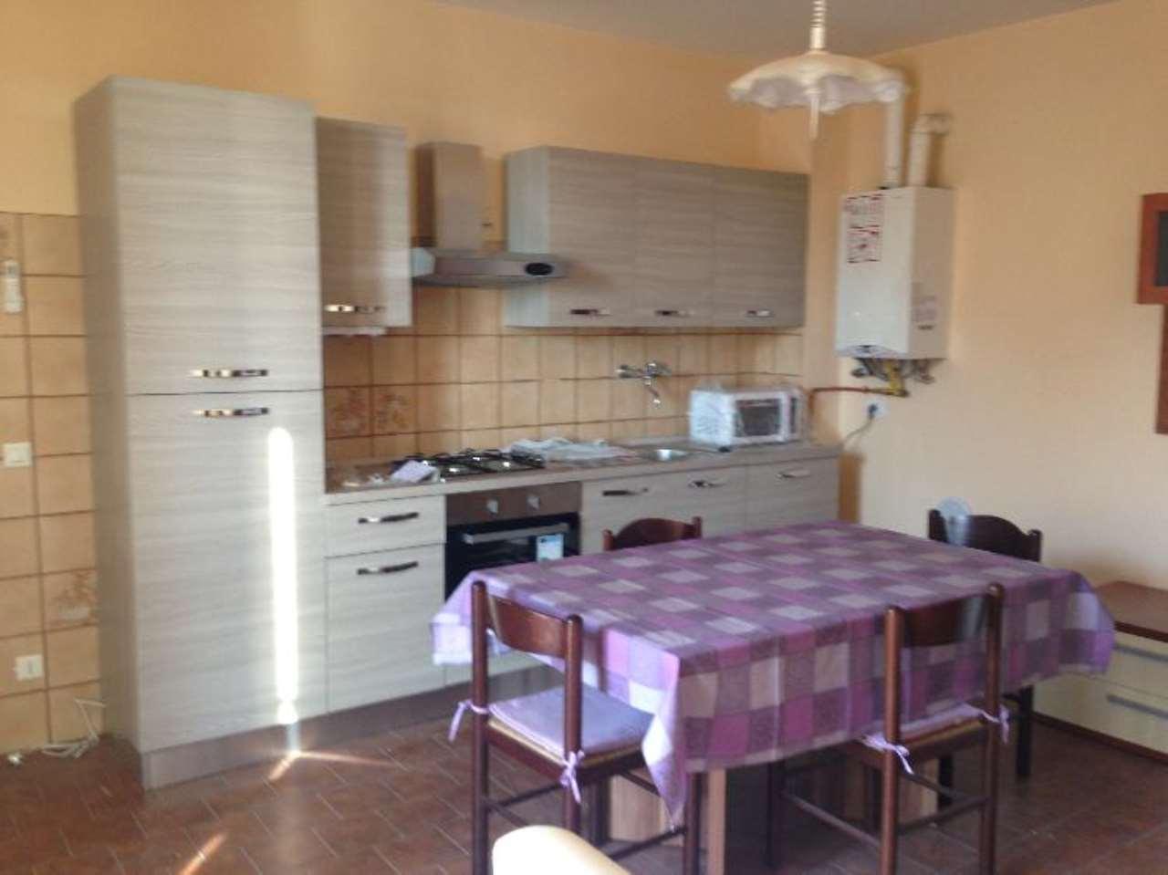 Appartamento in affitto a Acquanegra Cremonese, 2 locali, prezzo € 400 | CambioCasa.it